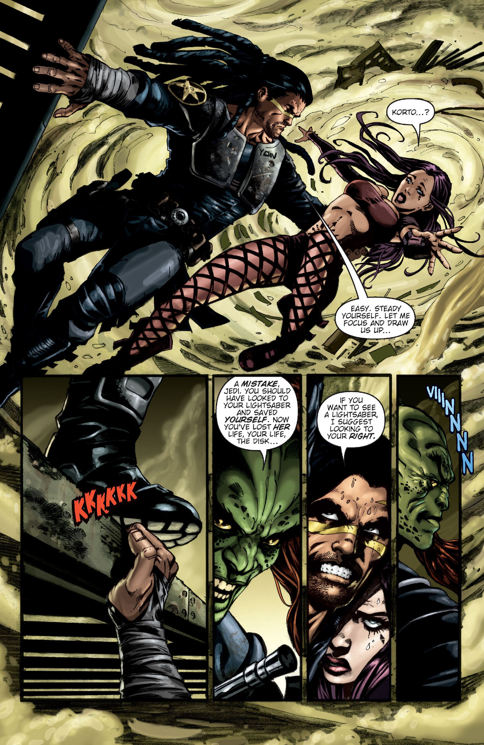 Read online Star Wars Omnibus comic -  Issue # Vol. 24 - 21