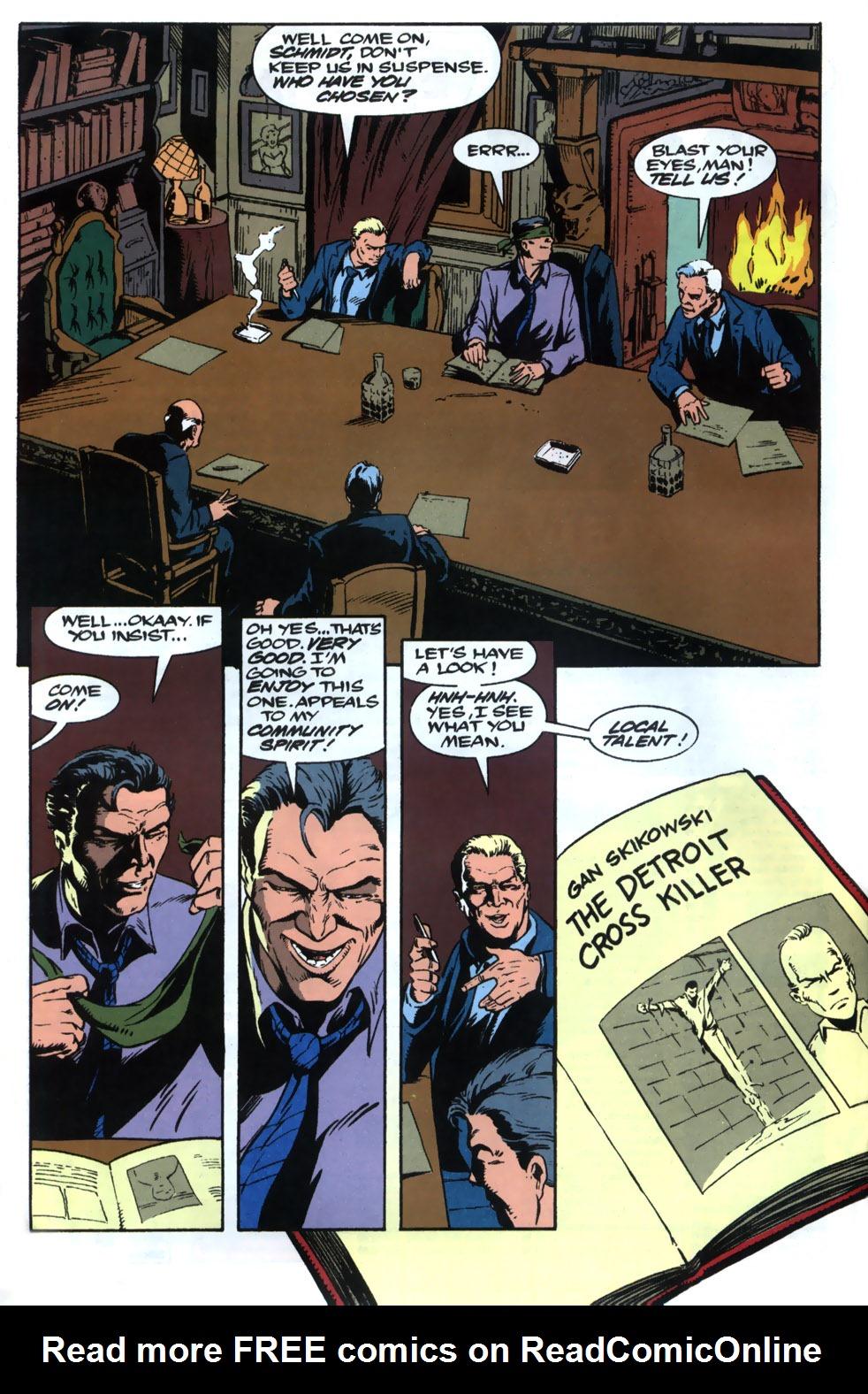 Read online Robocop (1990) comic -  Issue #20 - 7