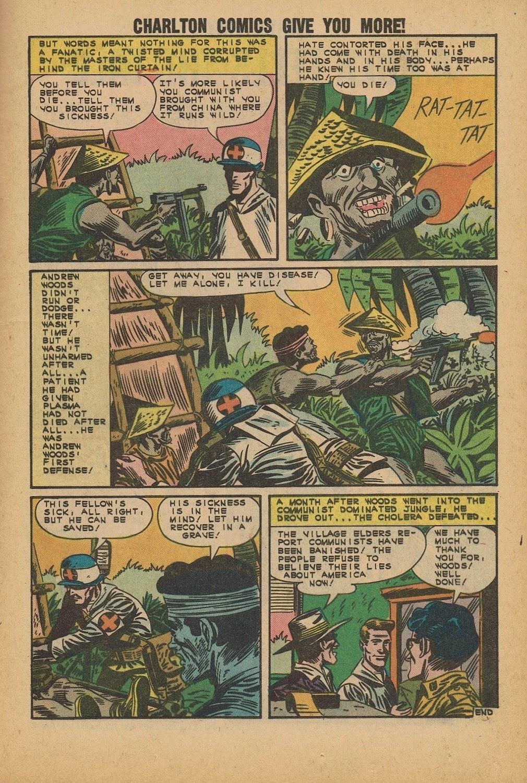 Read online Fightin' Navy comic -  Issue #112 - 13
