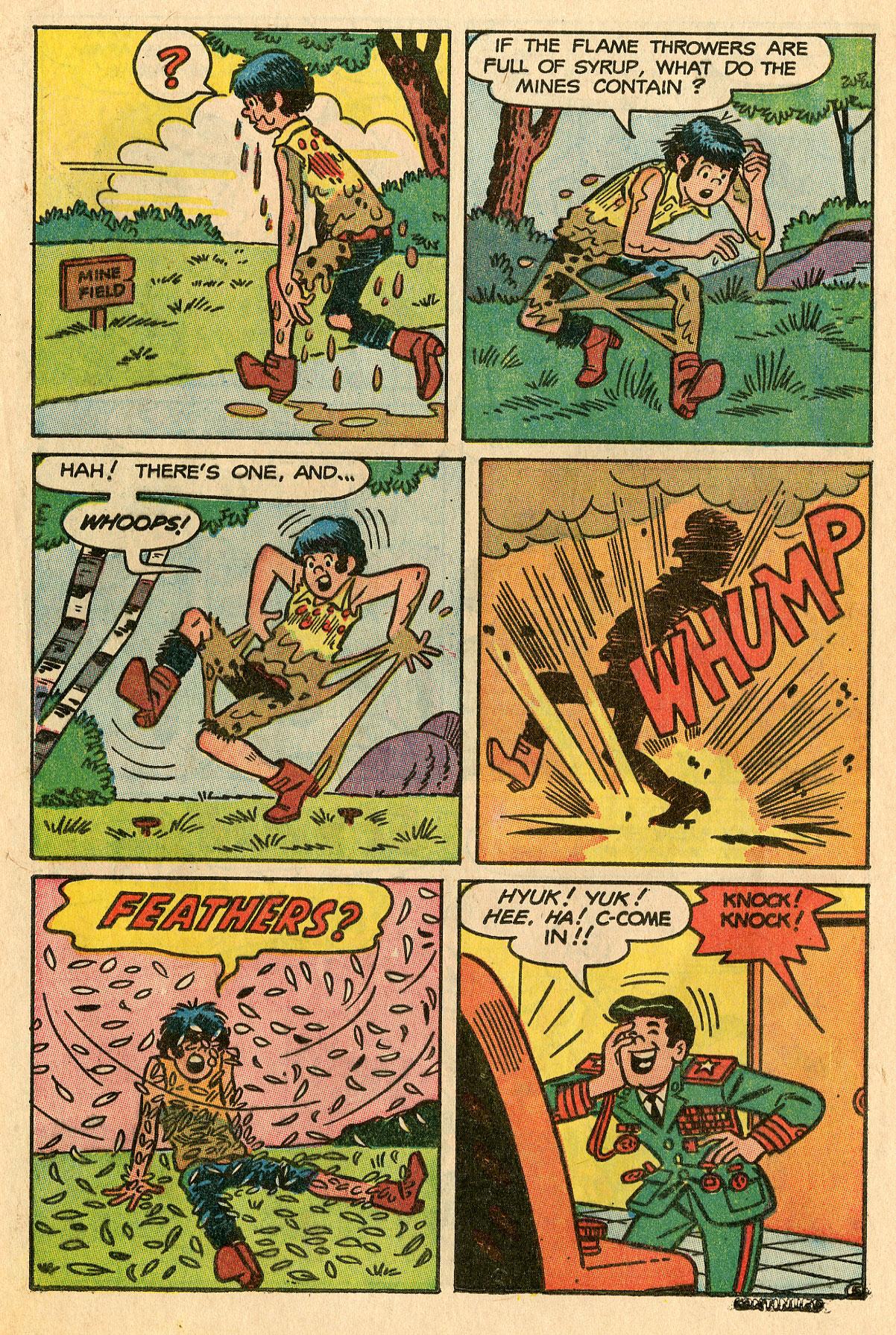 Read online She's Josie comic -  Issue #29 - 24