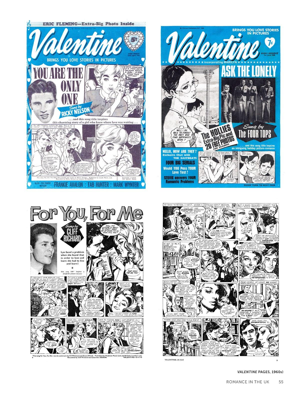 Read online The Art of Jose Gonzalez comic -  Issue # TPB (Part 1) - 56