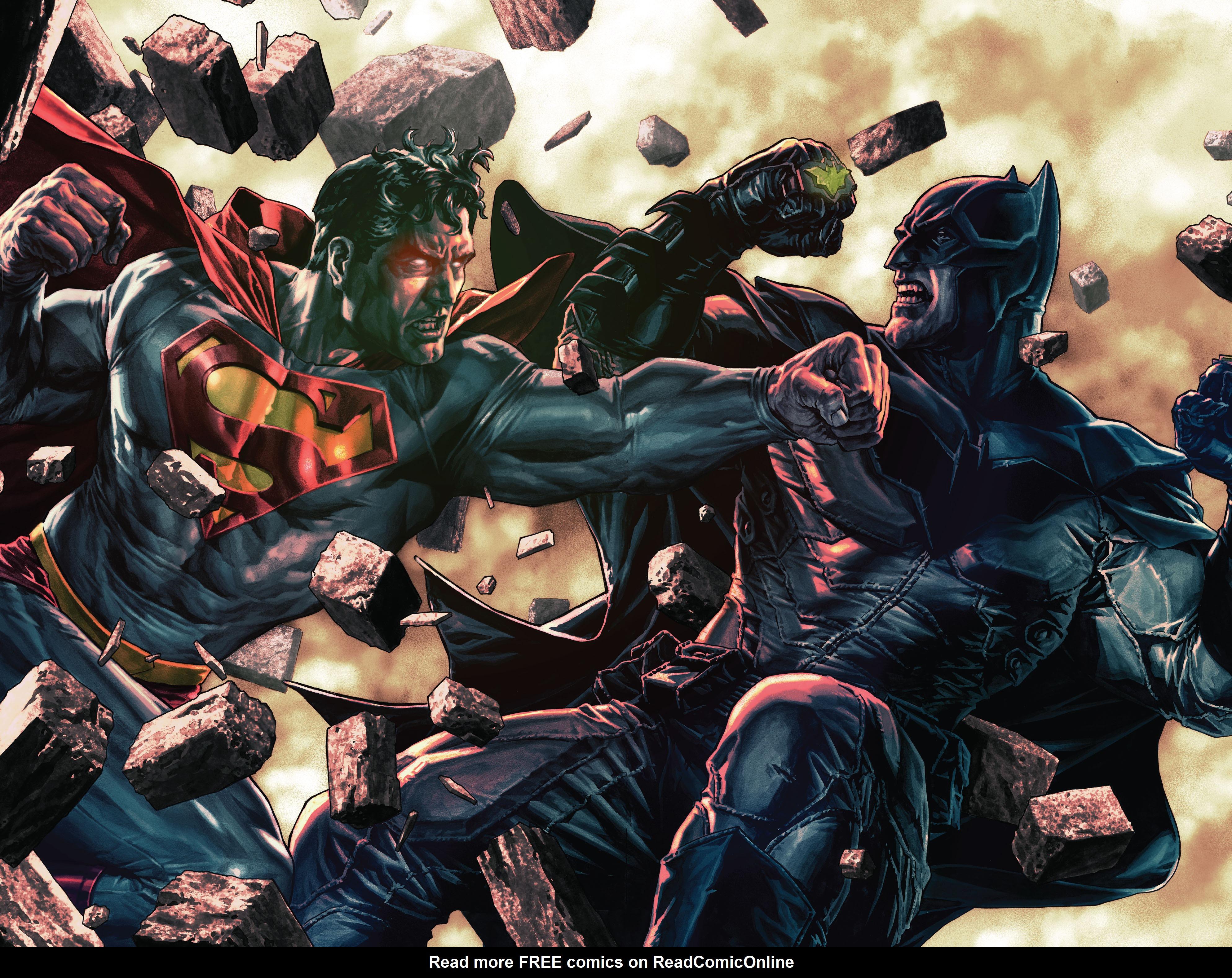 Read online Batman (2011) comic -  Issue # _TPB 9 - 163