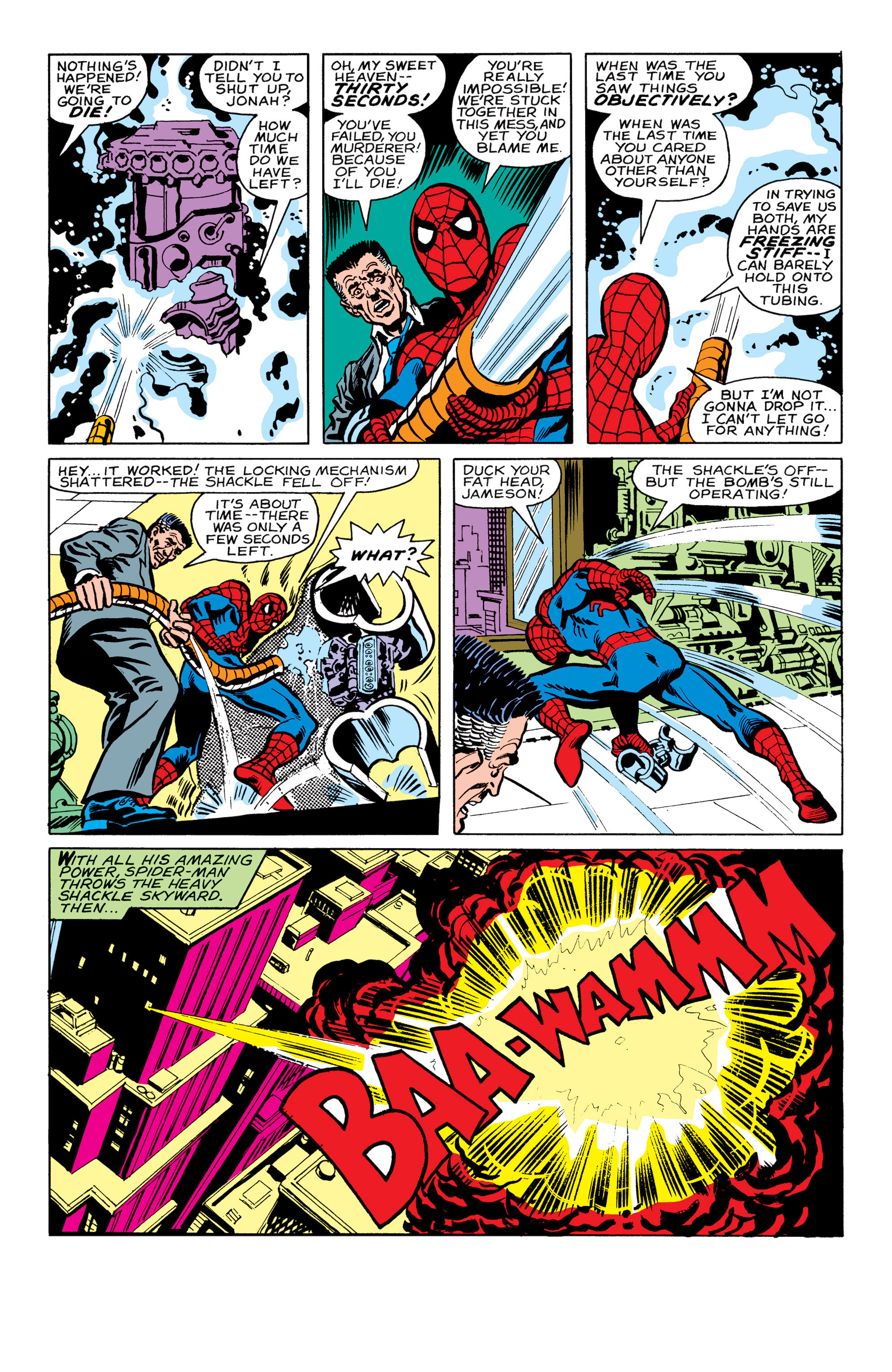 The Amazing Spider-Man (1963) 192 Page 17
