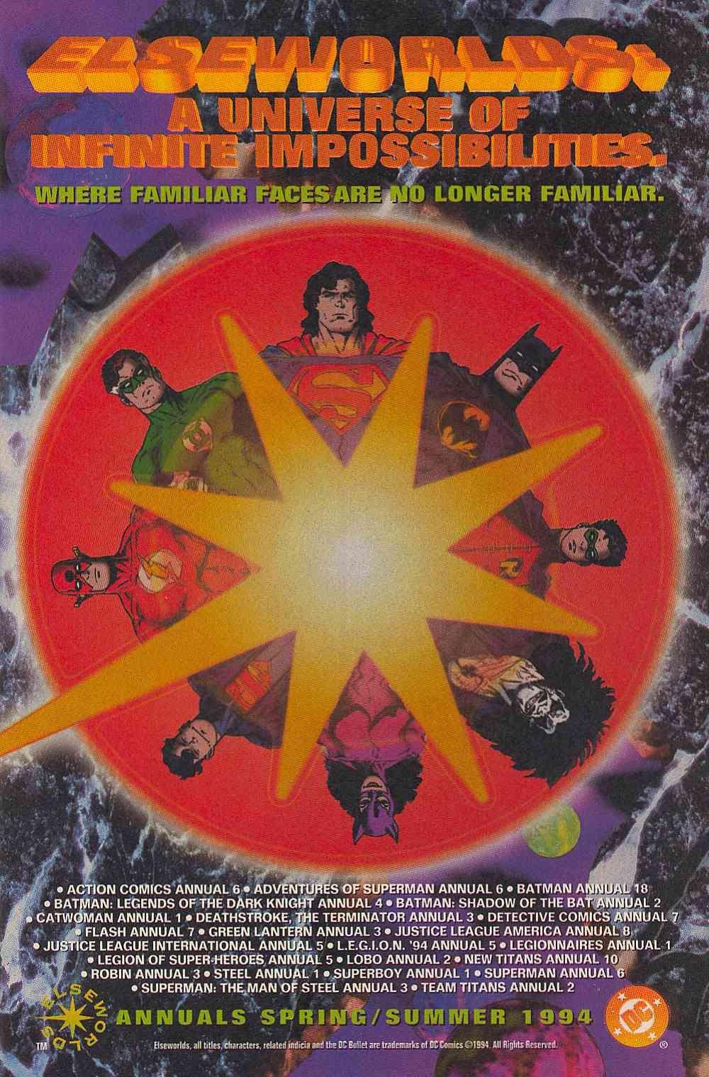 Read online Star Trek (1989) comic -  Issue # _Special 1 - 9