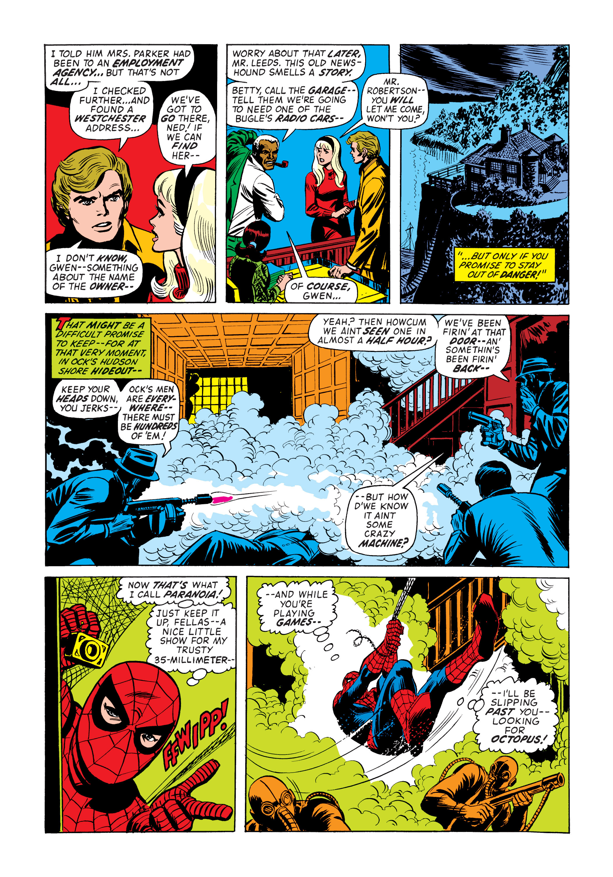 The Amazing Spider-Man (1963) 115 Page 9
