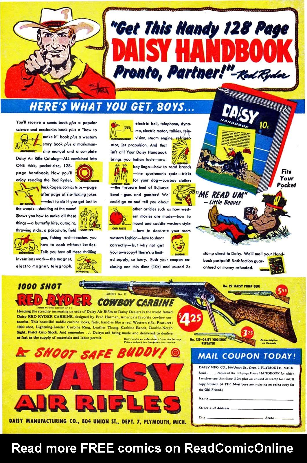 More Fun Comics 121 Page 52