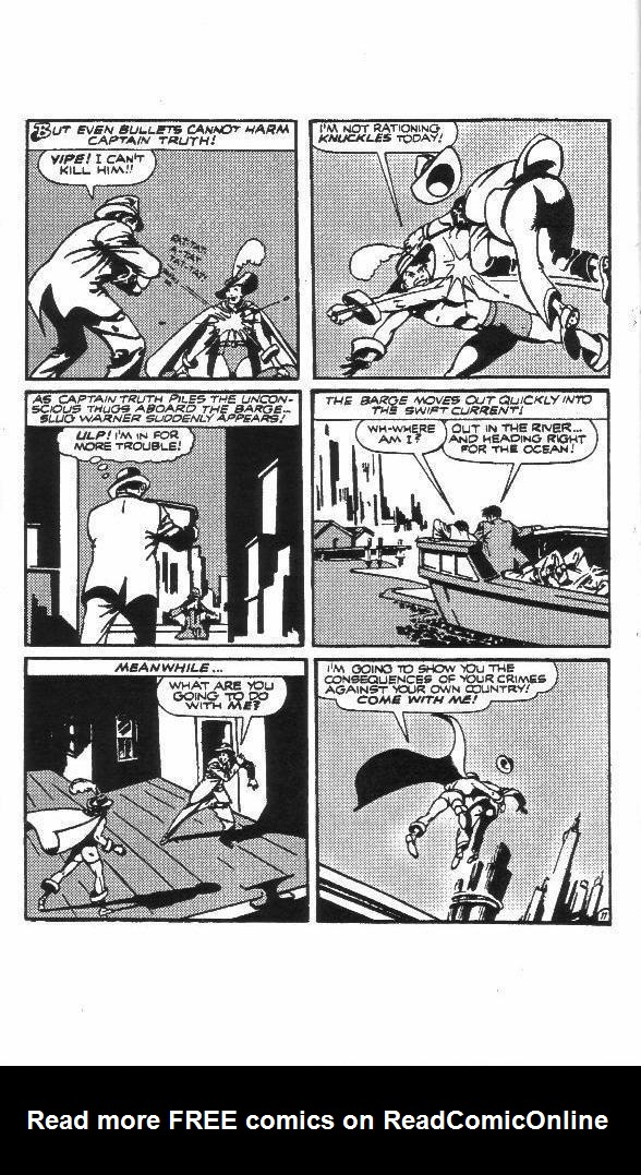 Read online Men of Mystery Comics comic -  Issue #47 - 46