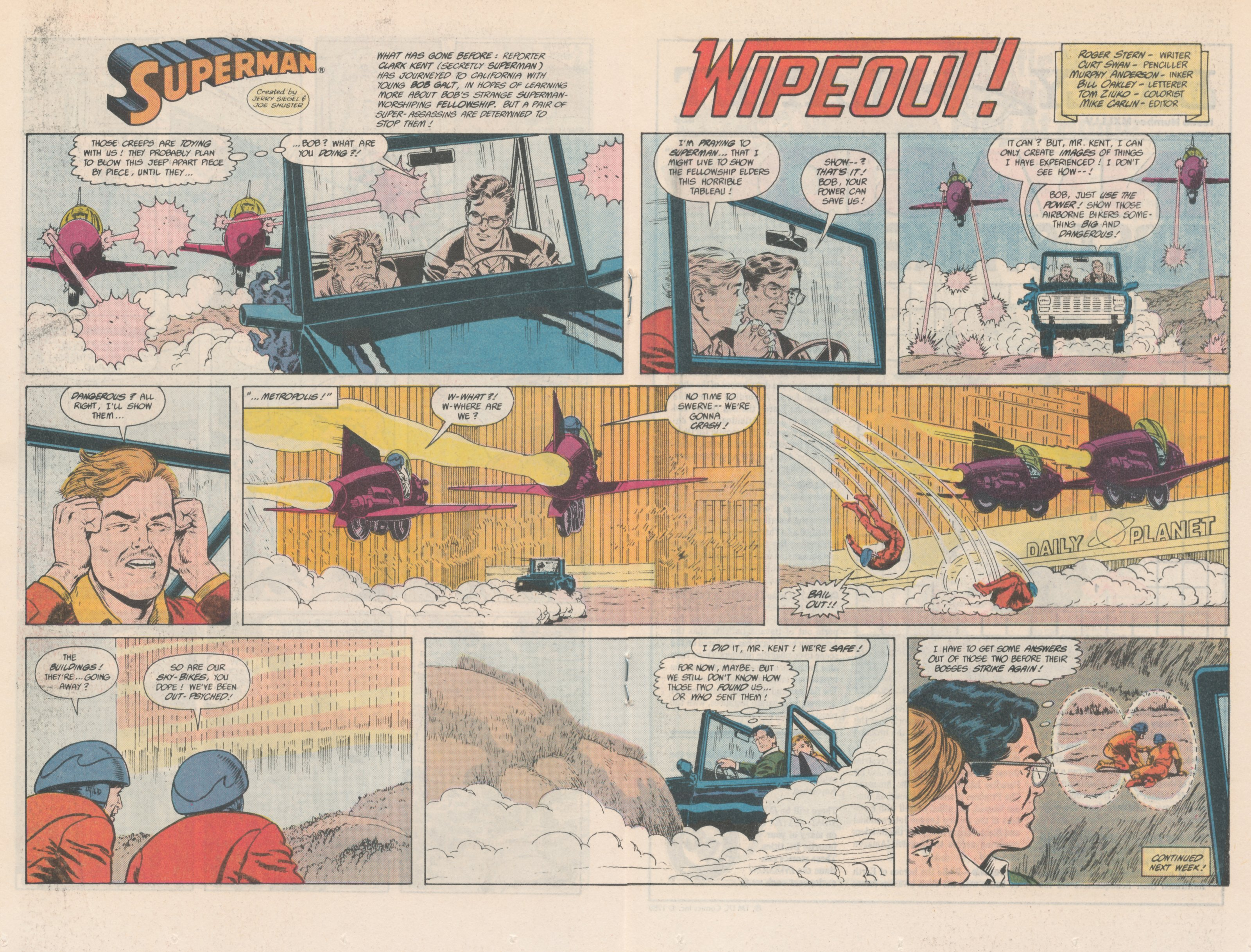 Read online Action Comics (1938) comic -  Issue #628 - 26