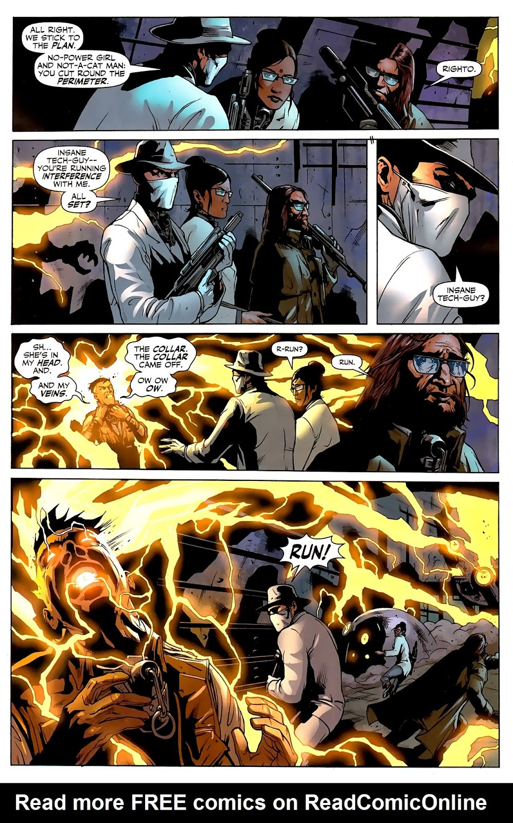 Read online X-Men: Second Coming Revelations comic -  Issue # TPB (Part 1) - 59