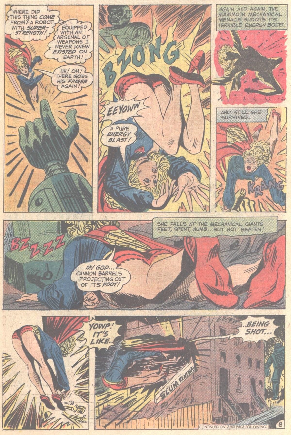 Read online Adventure Comics (1938) comic -  Issue #422 - 11