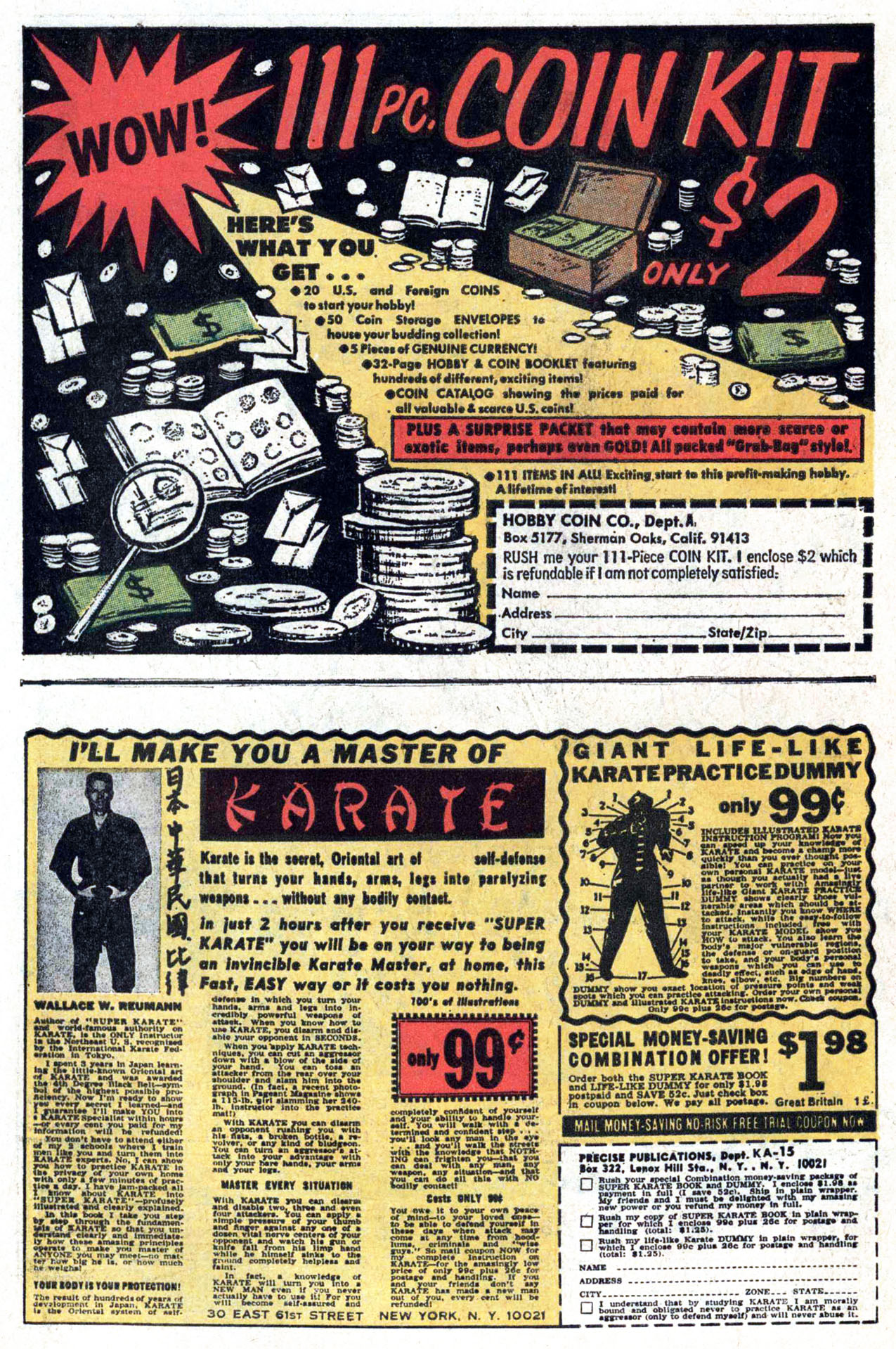 Read online Amazing Adventures (1970) comic -  Issue #22 - 5