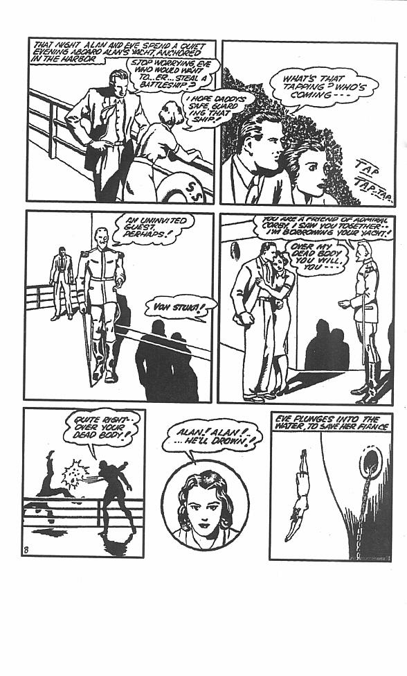 Read online Men of Mystery Comics comic -  Issue #41 - 28