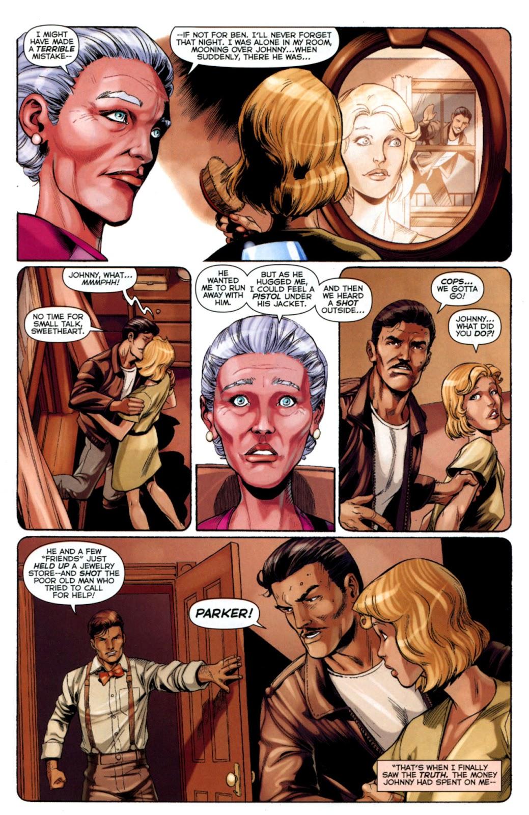 Amazing Spider-Man Family Issue #7 #7 - English 11