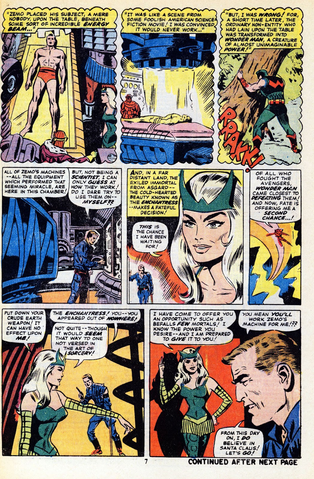 Marvel Triple Action (1972) issue 15 - Page 9