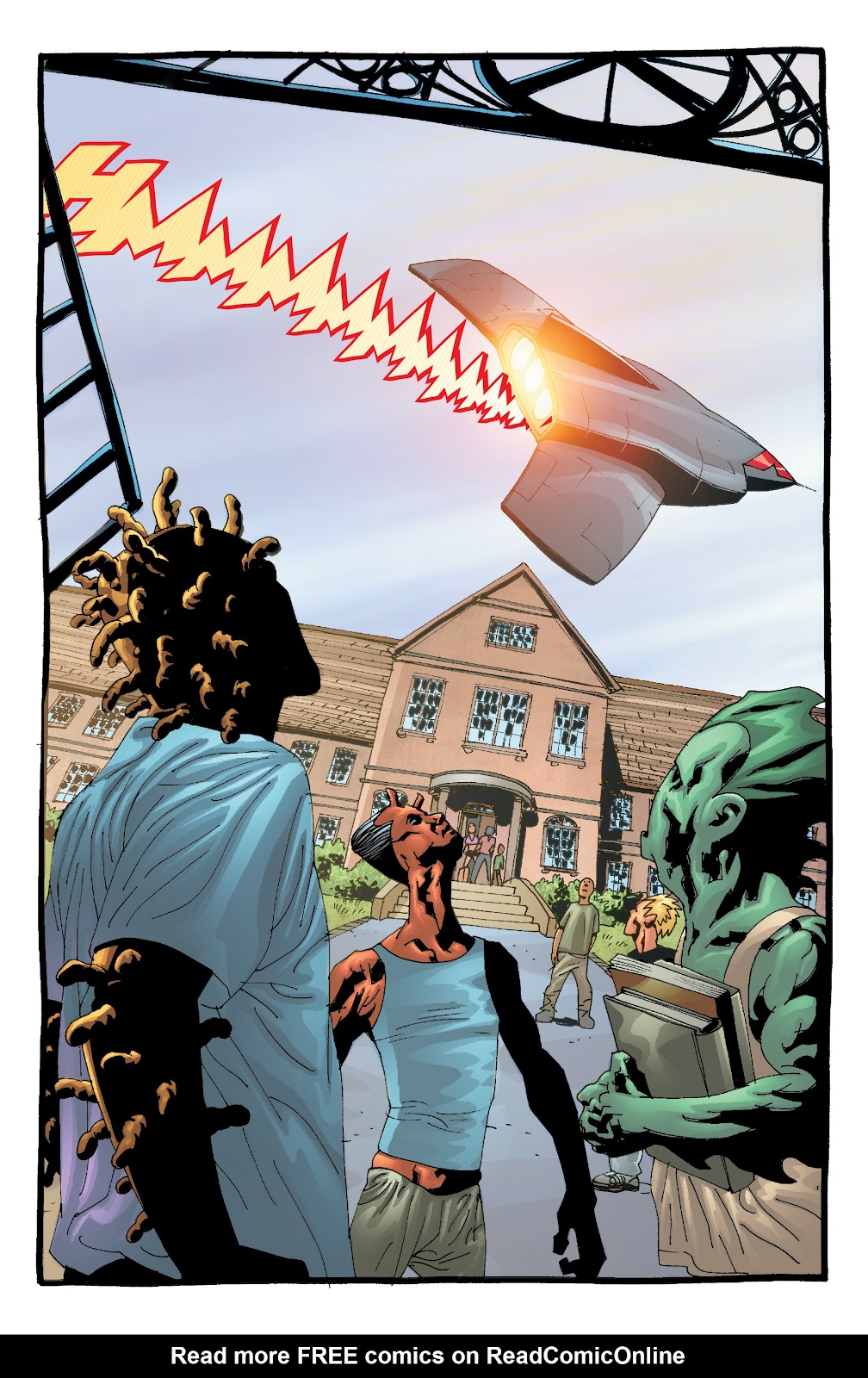 Read online X-Men: Unstoppable comic -  Issue # TPB (Part 1) - 79