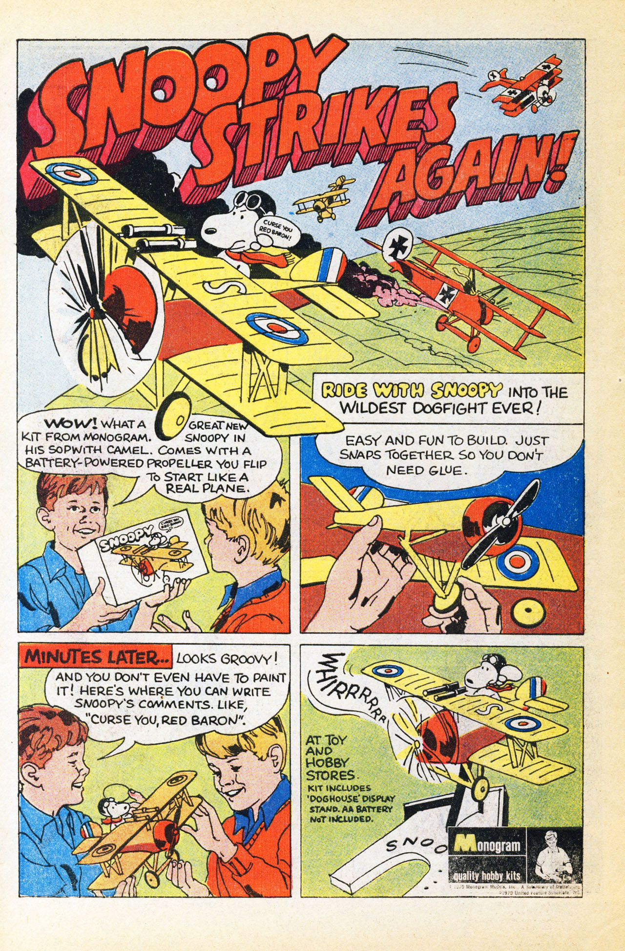 Read online Two-Gun Kid comic -  Issue #94 - 6