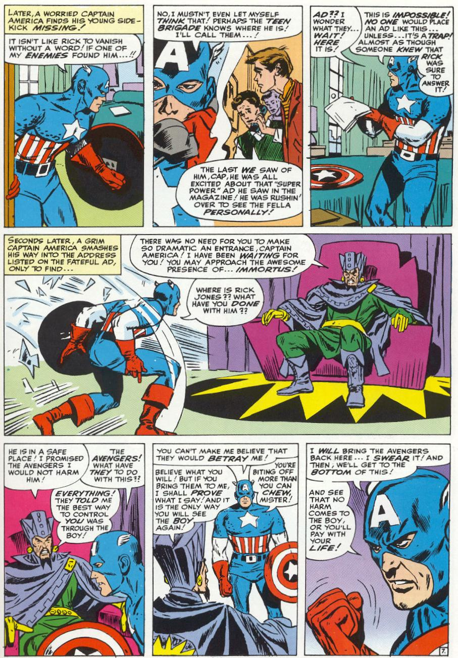 The Avengers (1963) 10 Page 7
