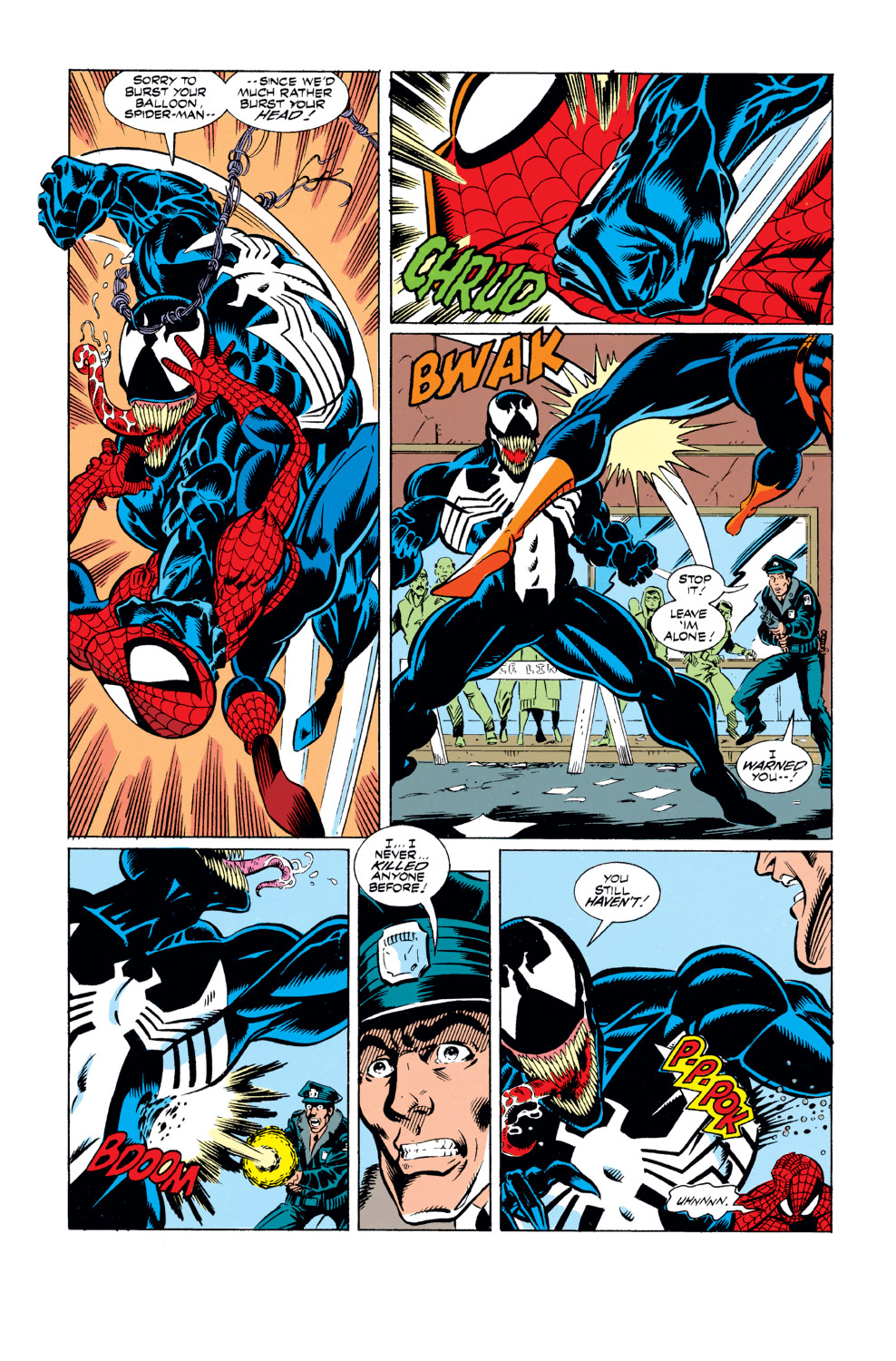 The Amazing Spider-Man (1963) 374 Page 15