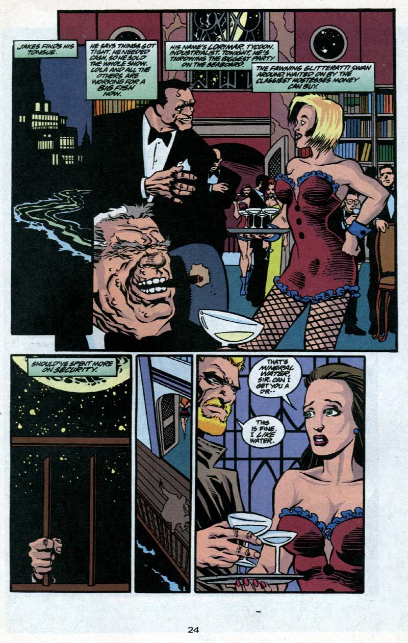 Read online Aquaman (1994) comic -  Issue #Aquaman (1994) _Annual 3 - 25
