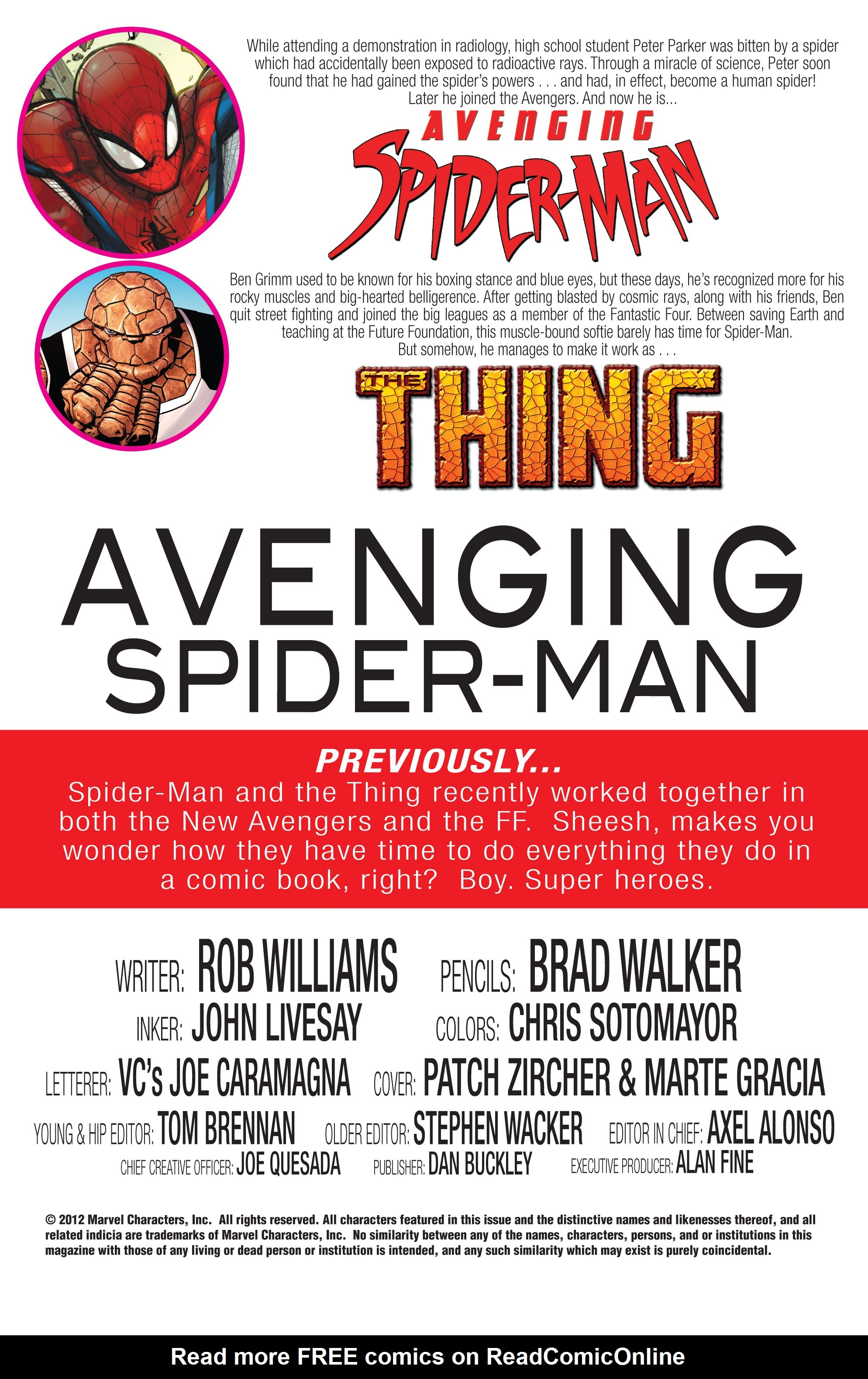 Avenging Spider-Man #Annual_1 #25 - English 2