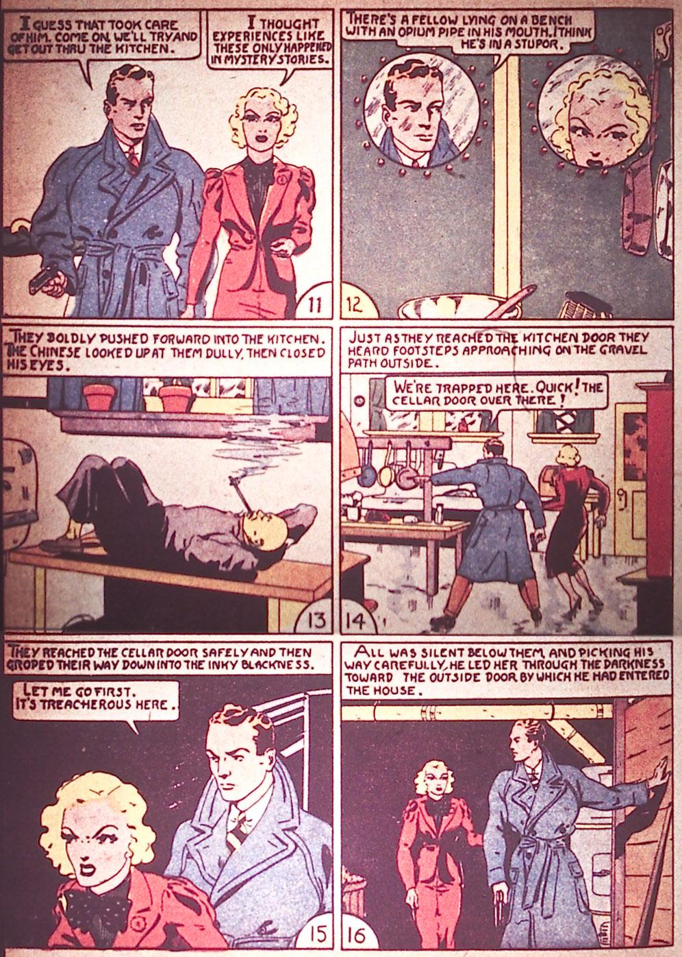 Detective Comics (1937) 6 Page 23