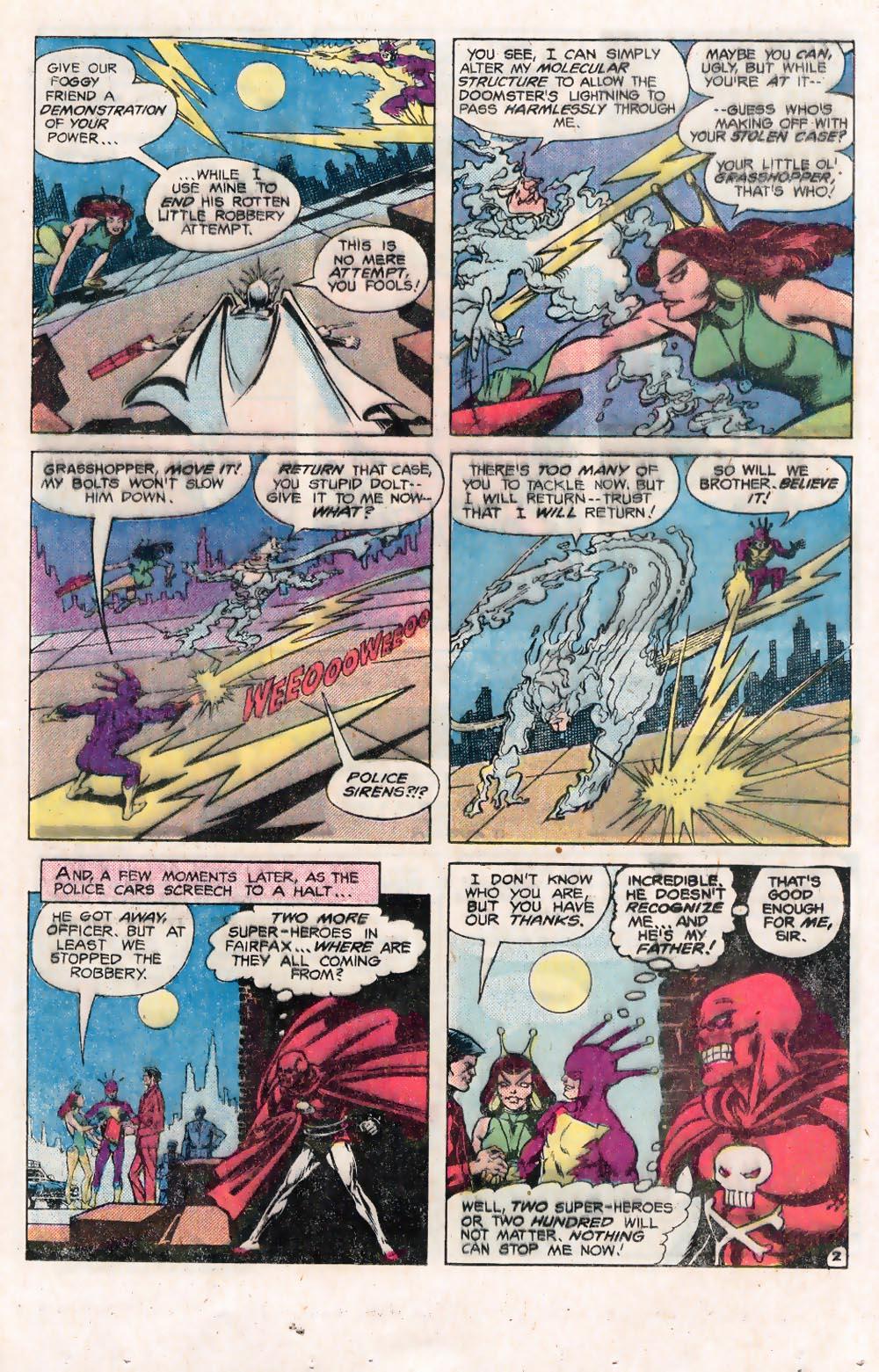 Read online Adventure Comics (1938) comic -  Issue #479 - 13