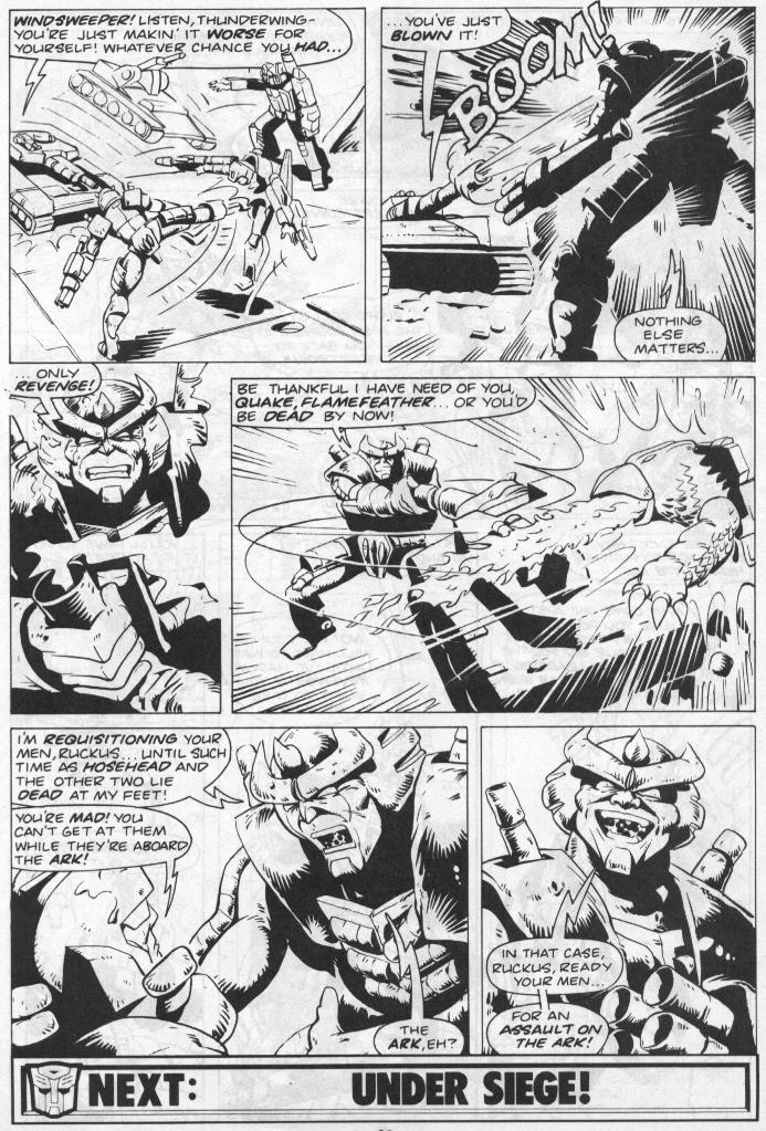 The Transformers (UK) 241 Page 11