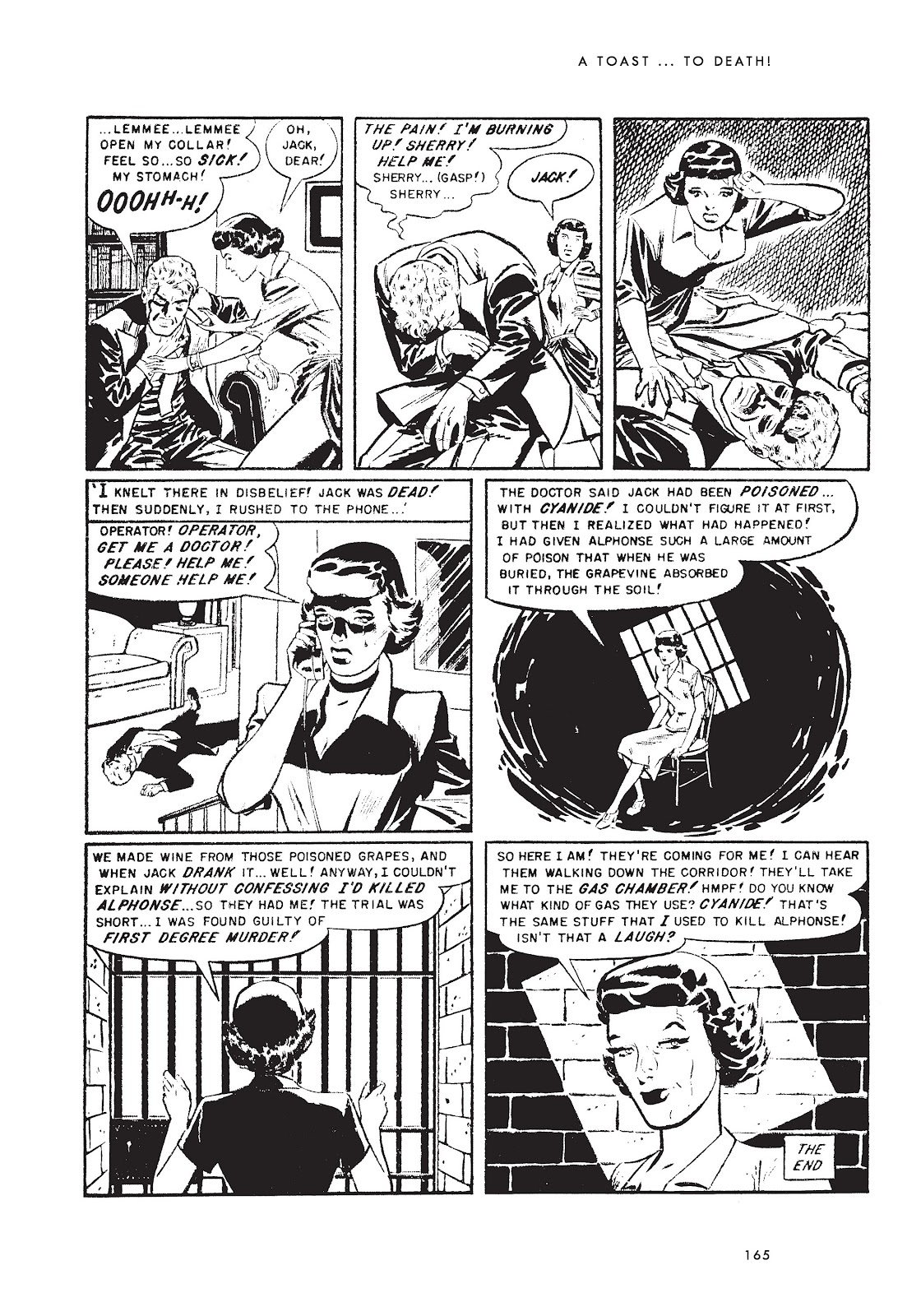 Read online Voodoo Vengeance and Other Stories comic -  Issue # TPB (Part 2) - 83