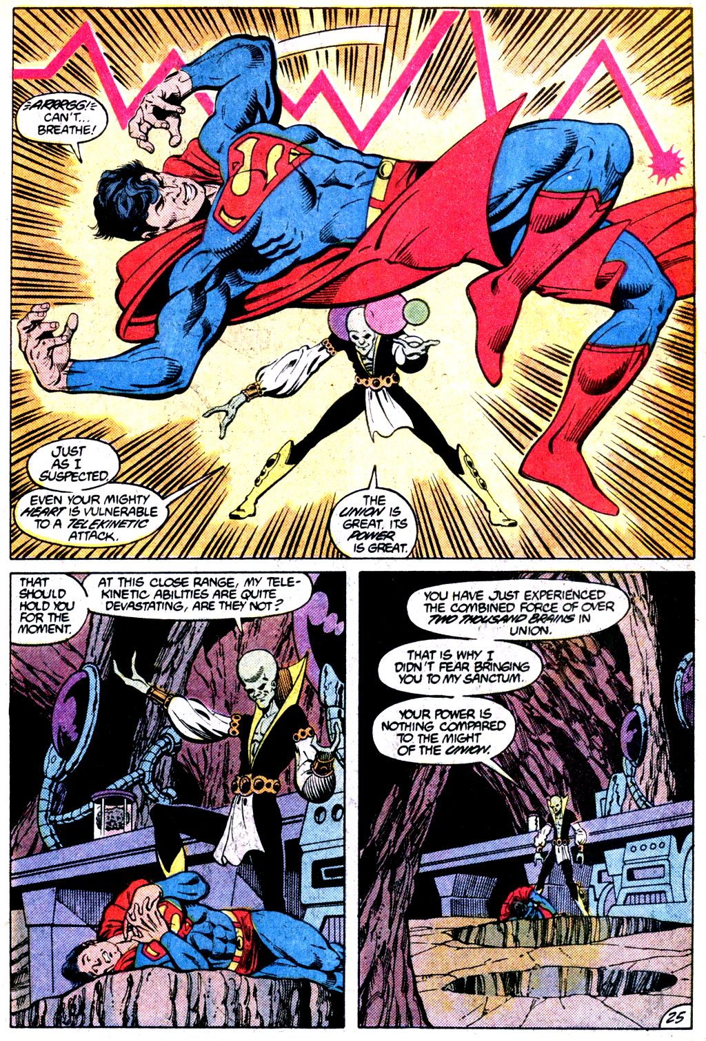 Read online Adventures of Superman (1987) comic -  Issue #Adventures of Superman (1987) _Annual 1 - 26