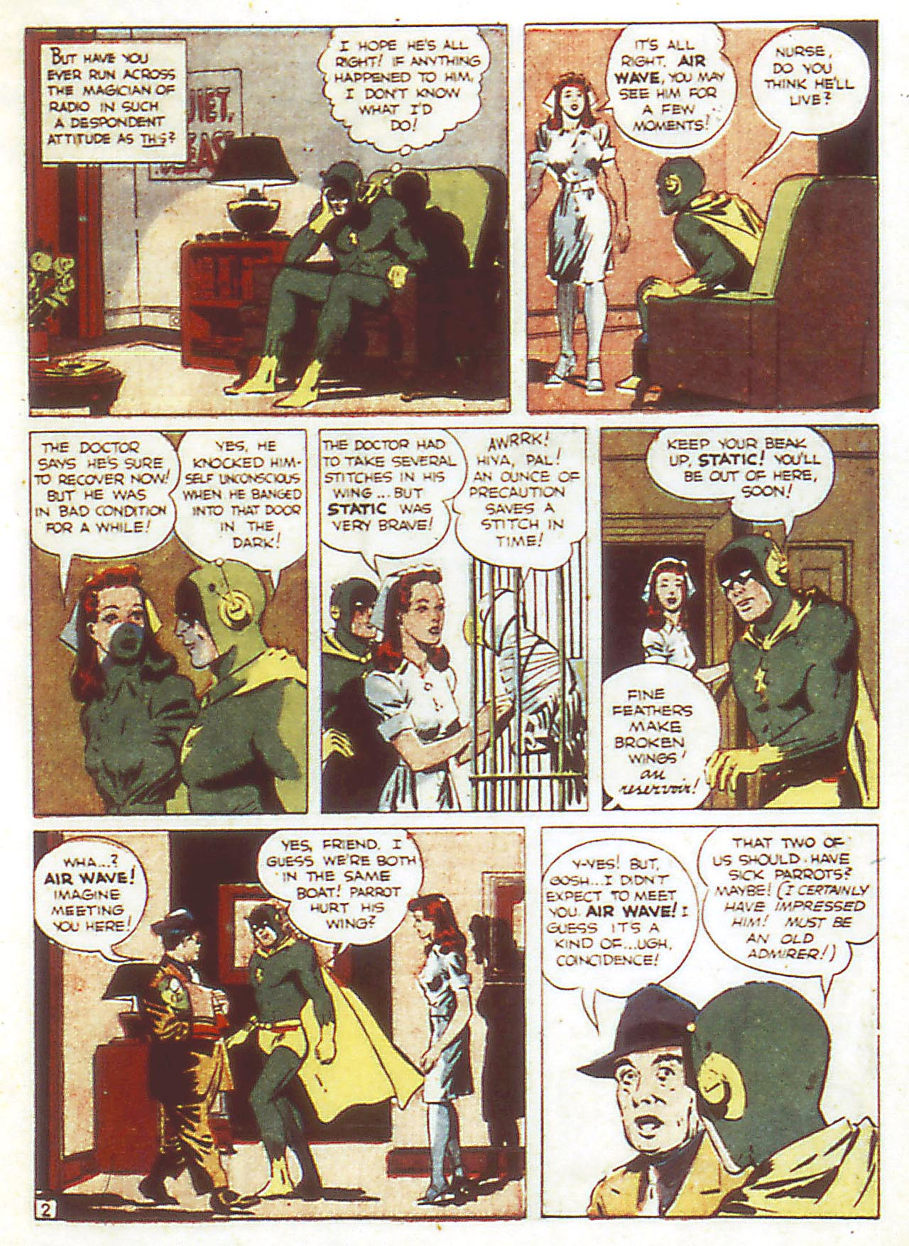 Detective Comics (1937) 86 Page 16