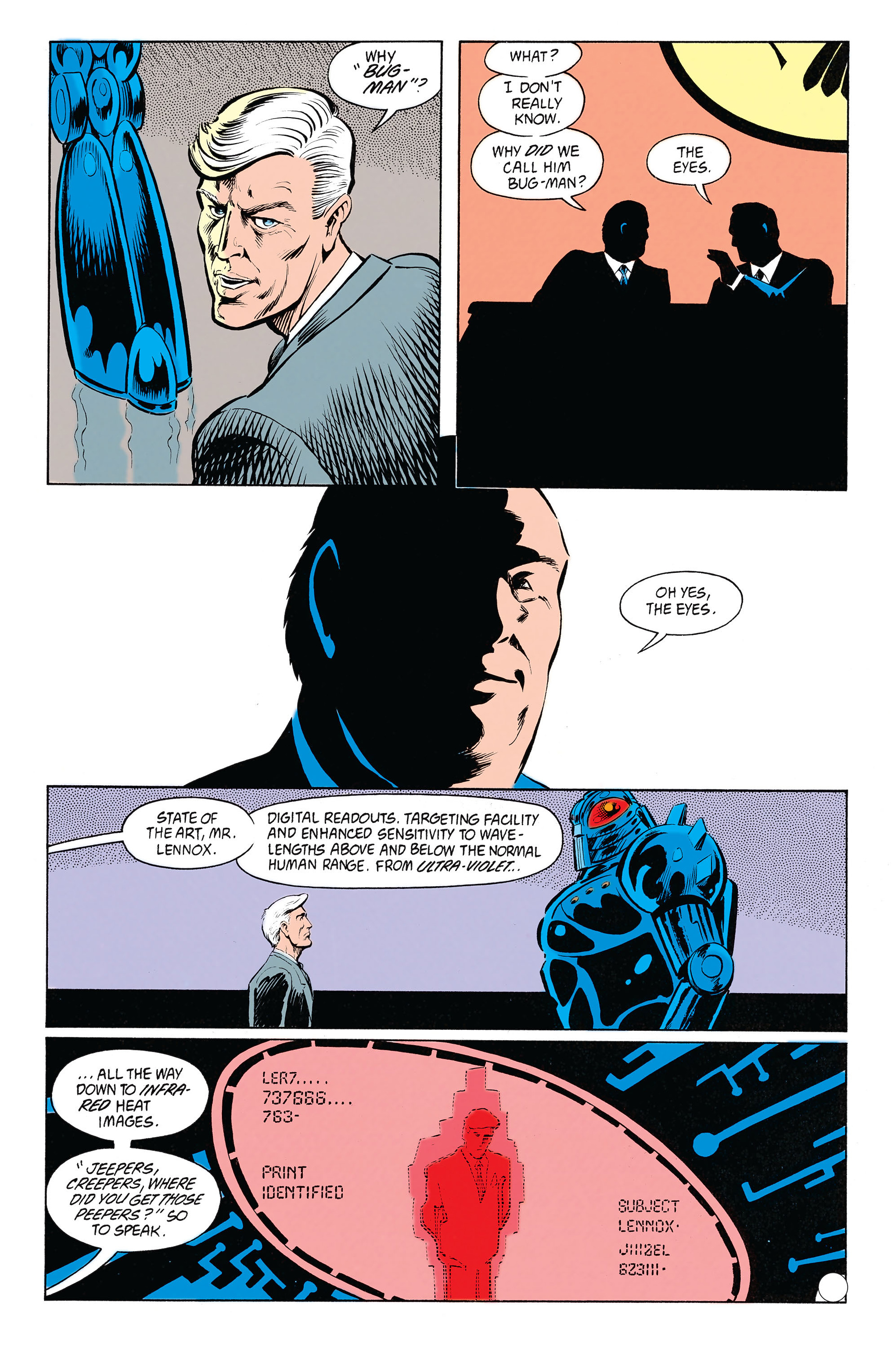 Read online Animal Man (1988) comic -  Issue #20 - 20