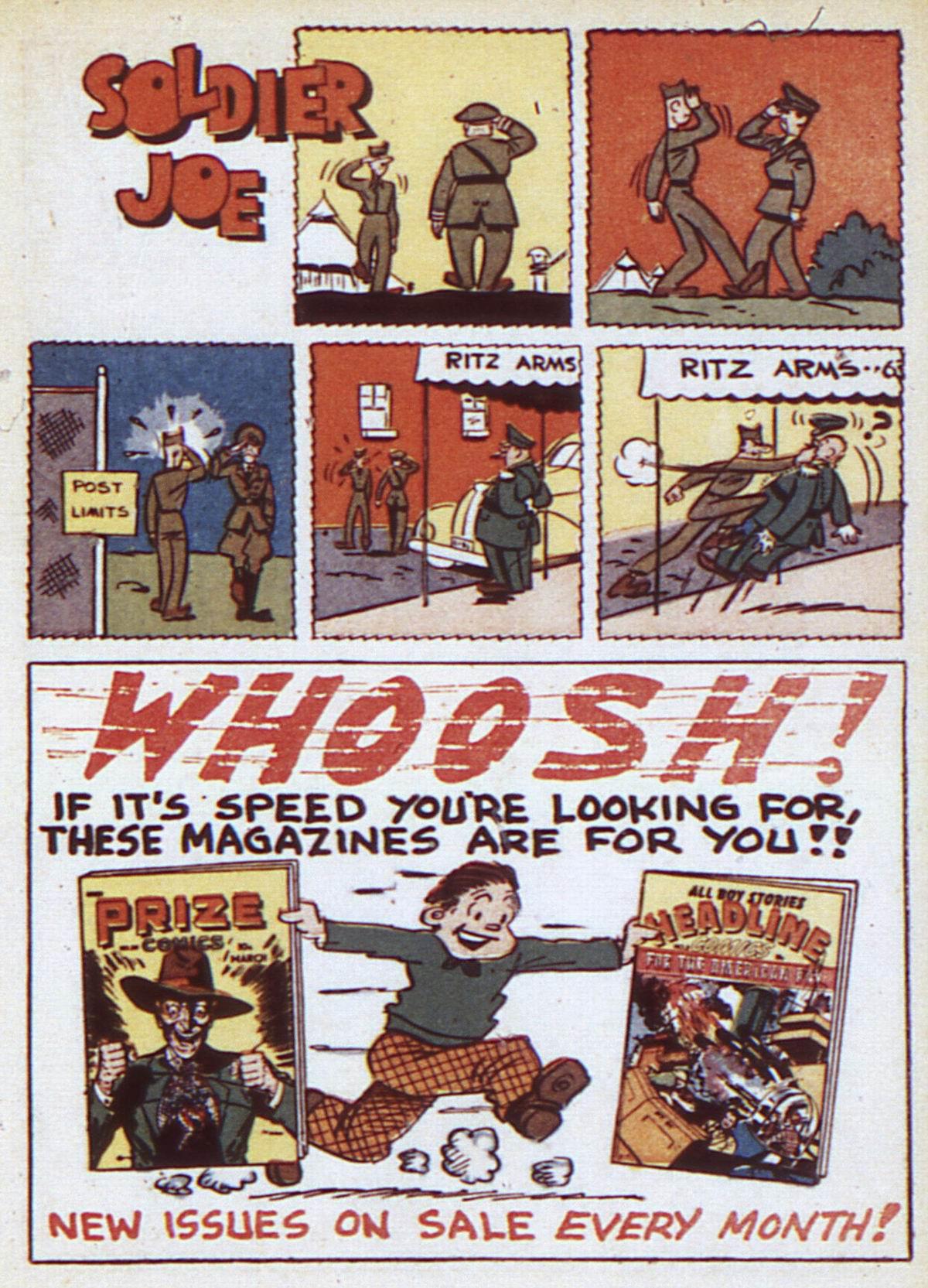 Read online Adventure Comics (1938) comic -  Issue #84 - 37