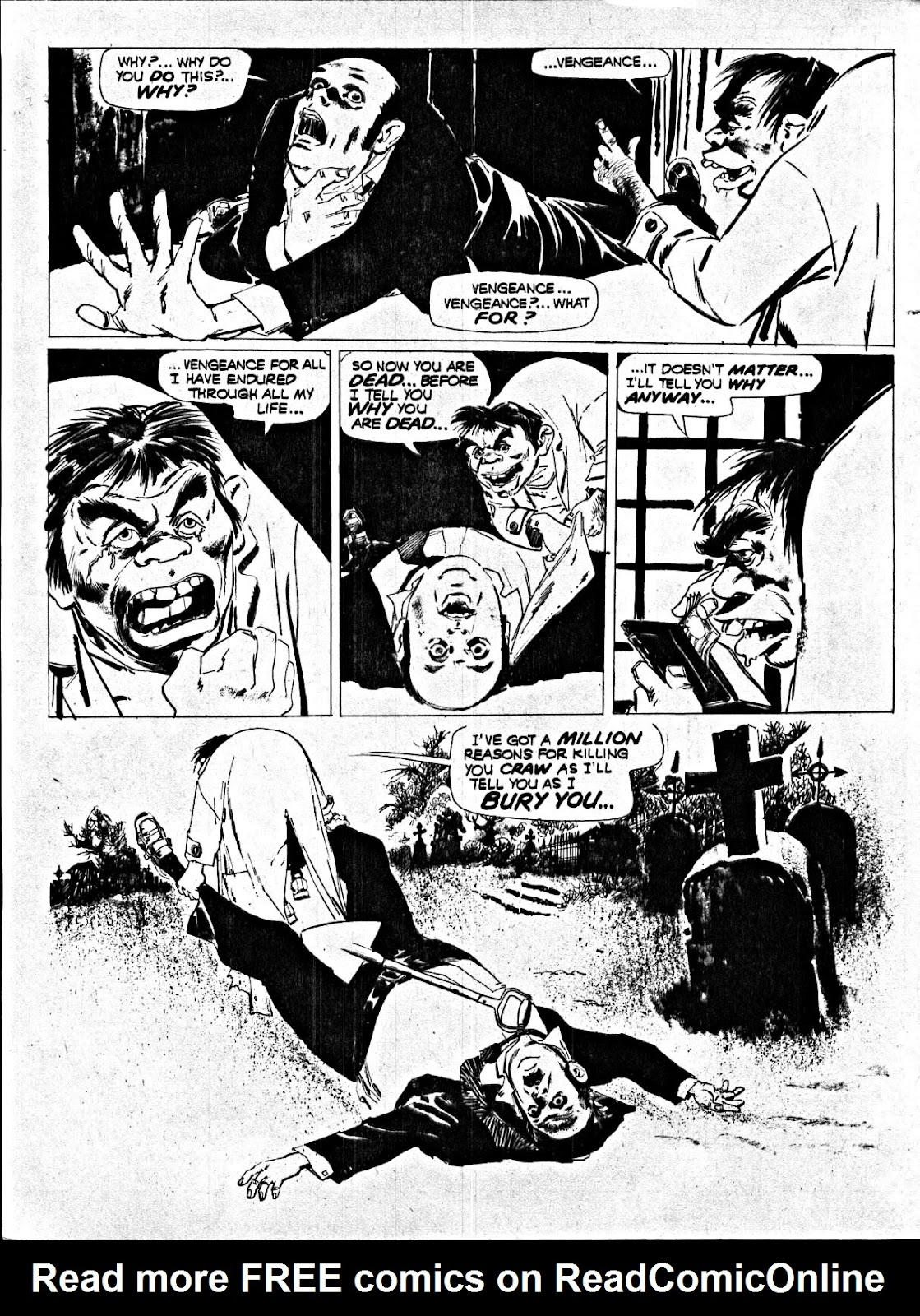 Nightmare (1970) issue 18 - Page 31