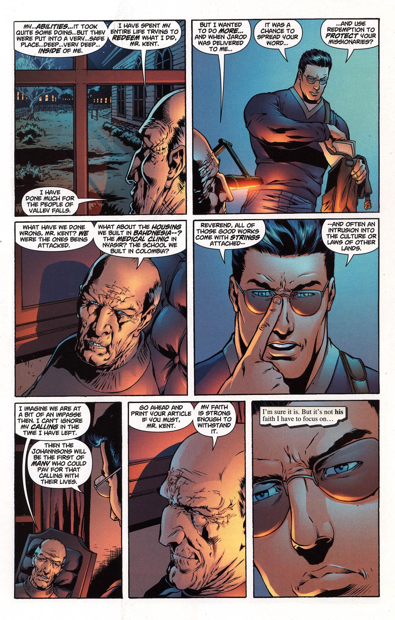 Action Comics (1938) 849 Page 22