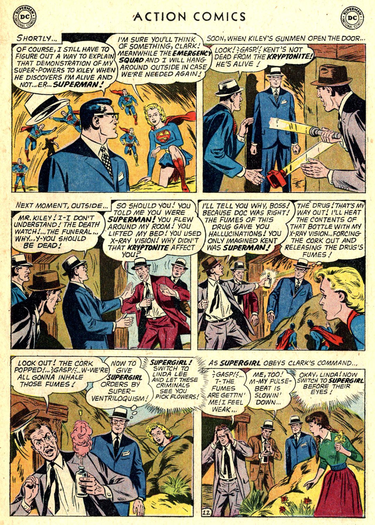 Action Comics (1938) 276 Page 13
