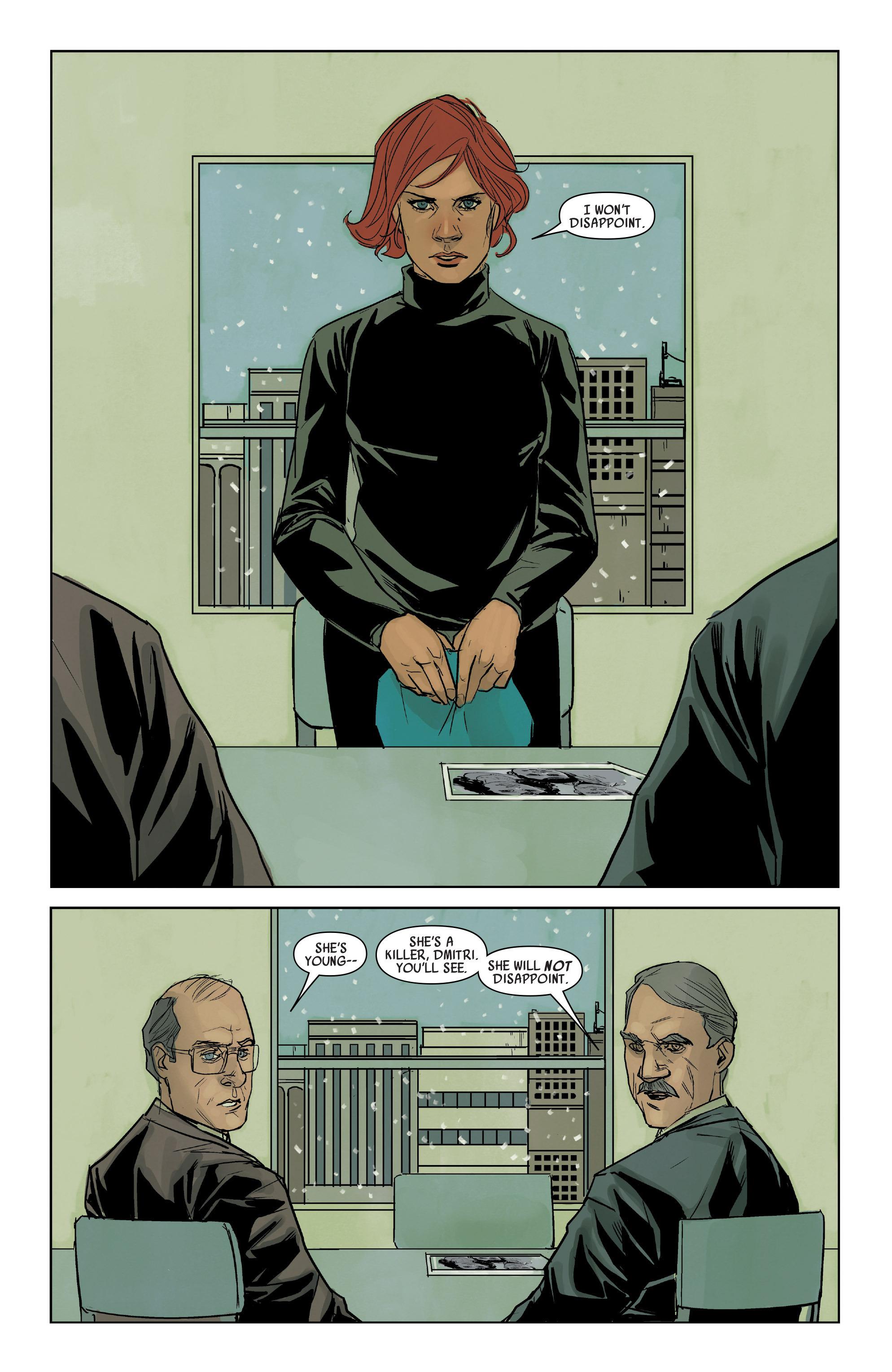 Read online Secret Wars: Last Days of the Marvel Universe comic -  Issue # TPB (Part 1) - 219