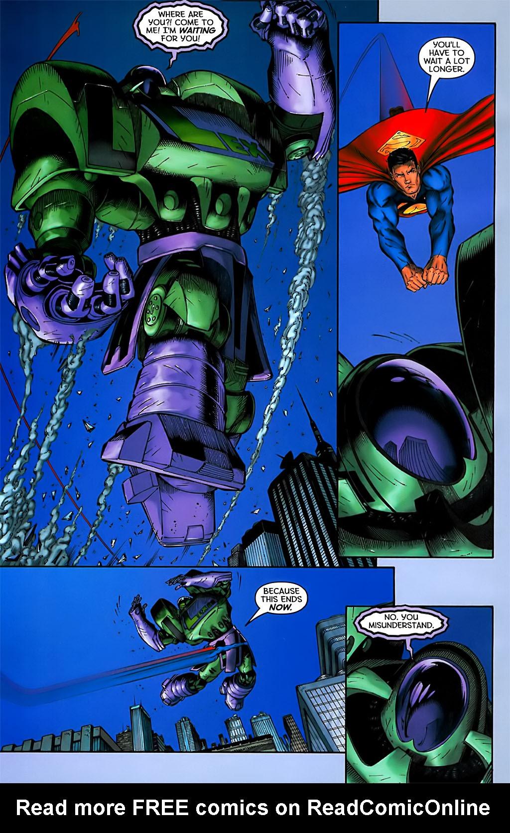 Action Comics (1938) 826 Page 19