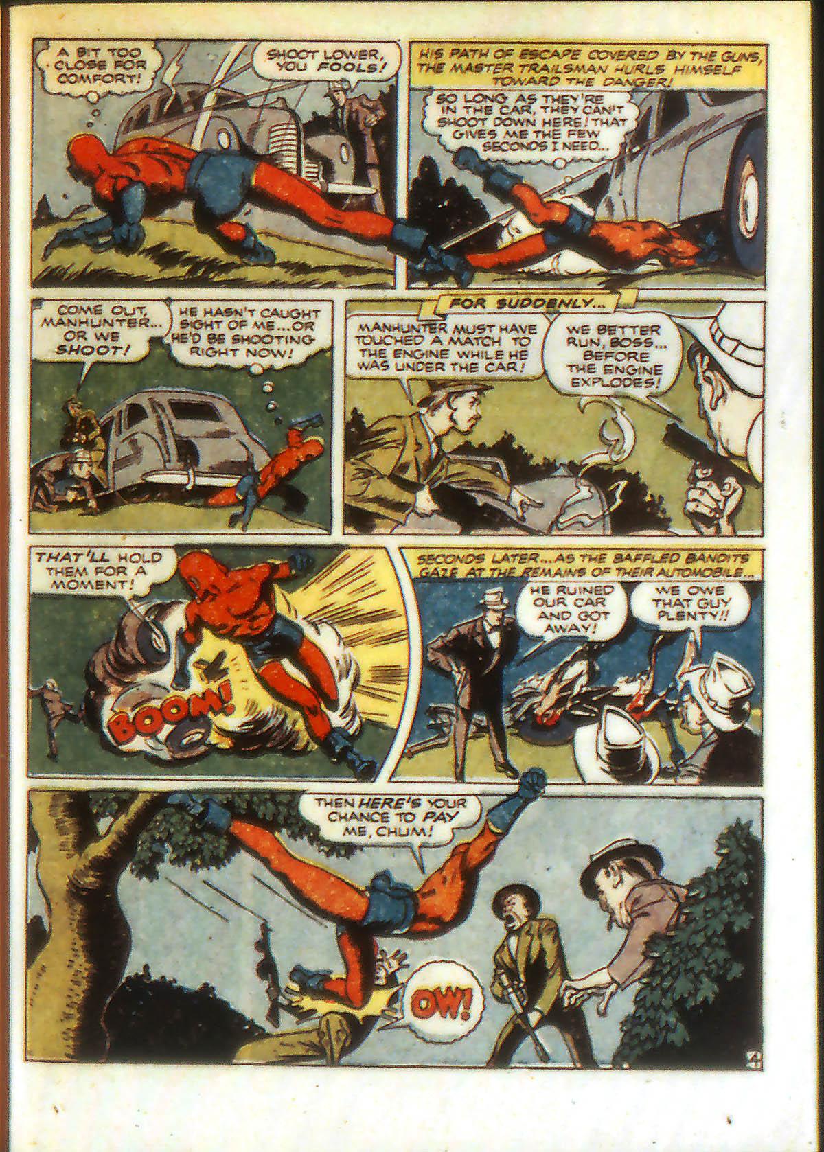Read online Adventure Comics (1938) comic -  Issue #90 - 43