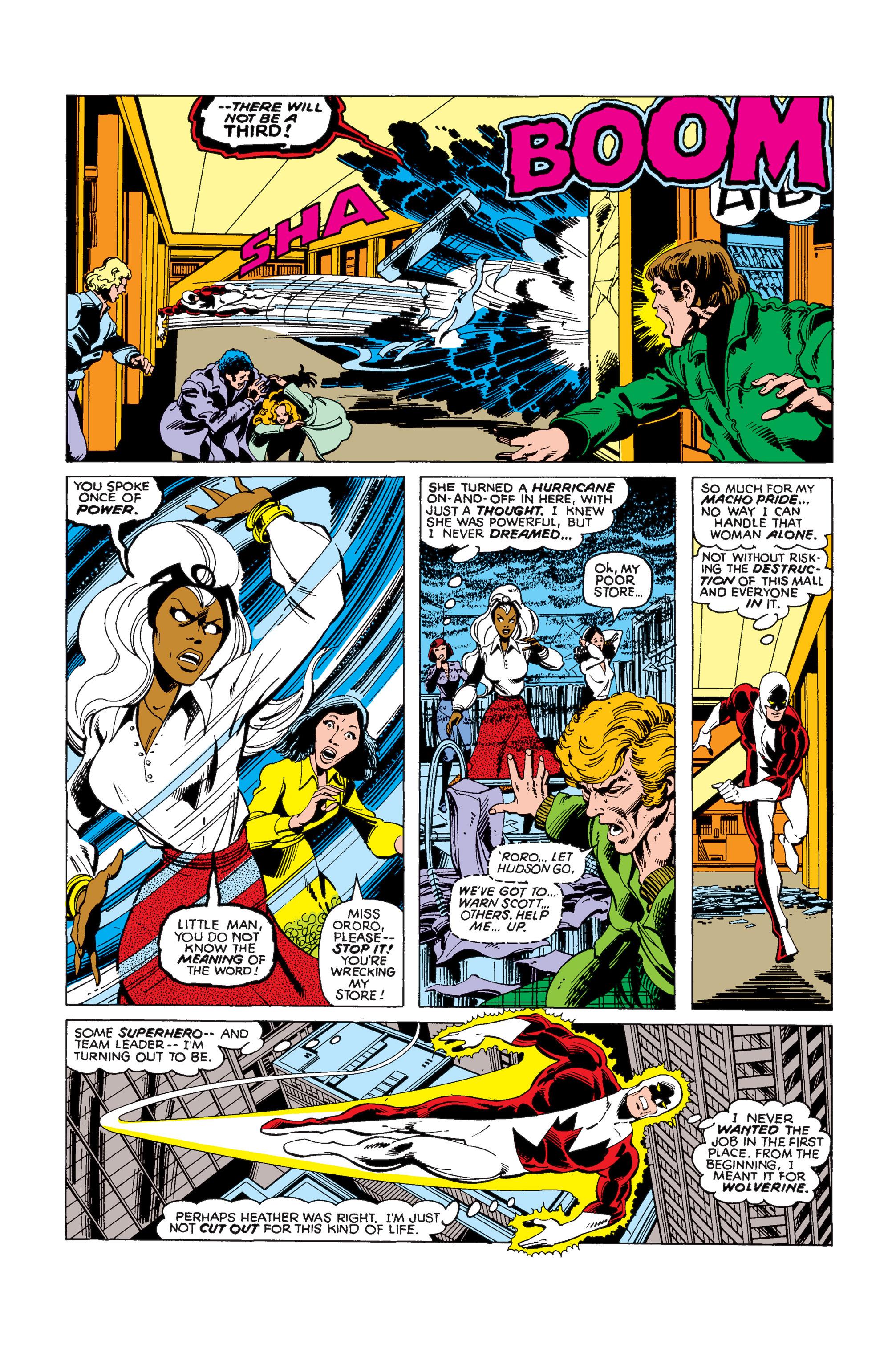 Uncanny X-Men (1963) 120 Page 15