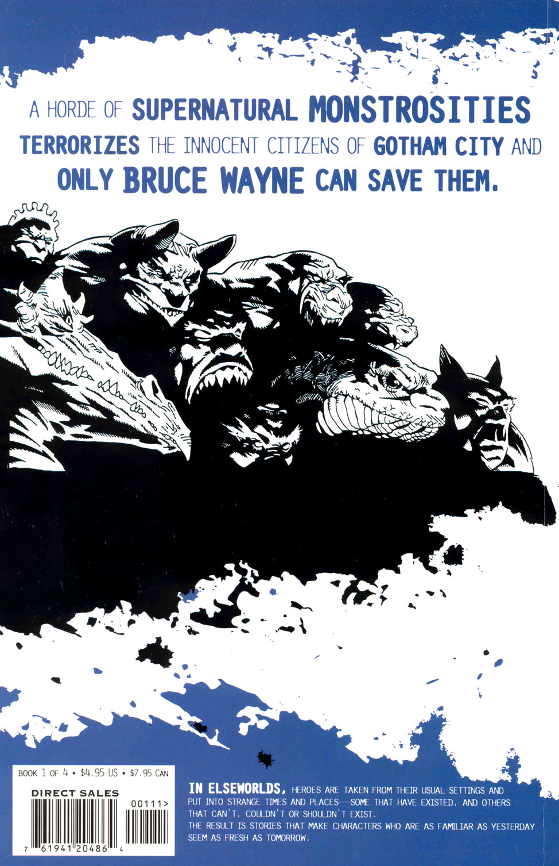 Read online Batman: Haunted Gotham comic -  Issue #1 - 52