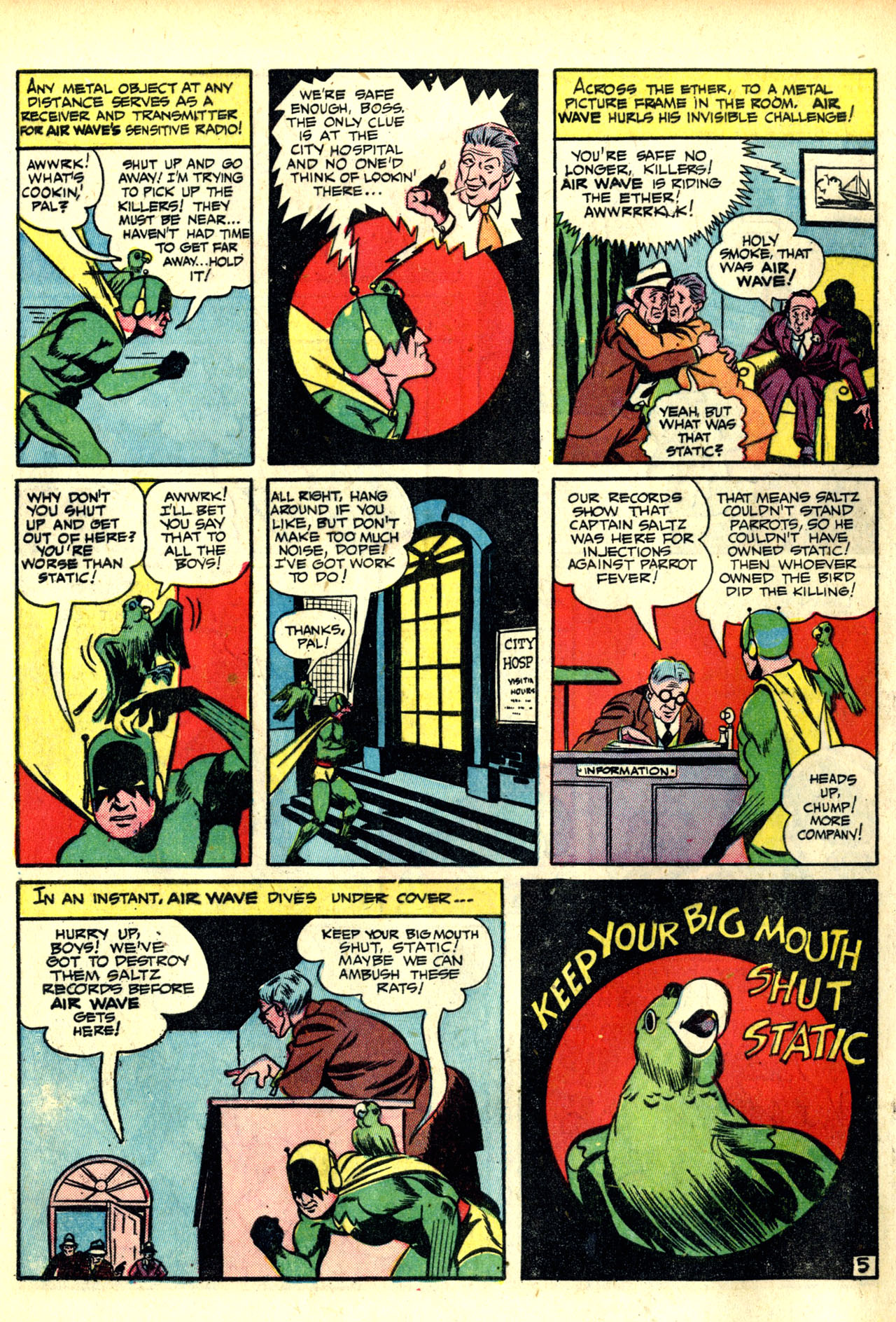 Detective Comics (1937) 64 Page 53