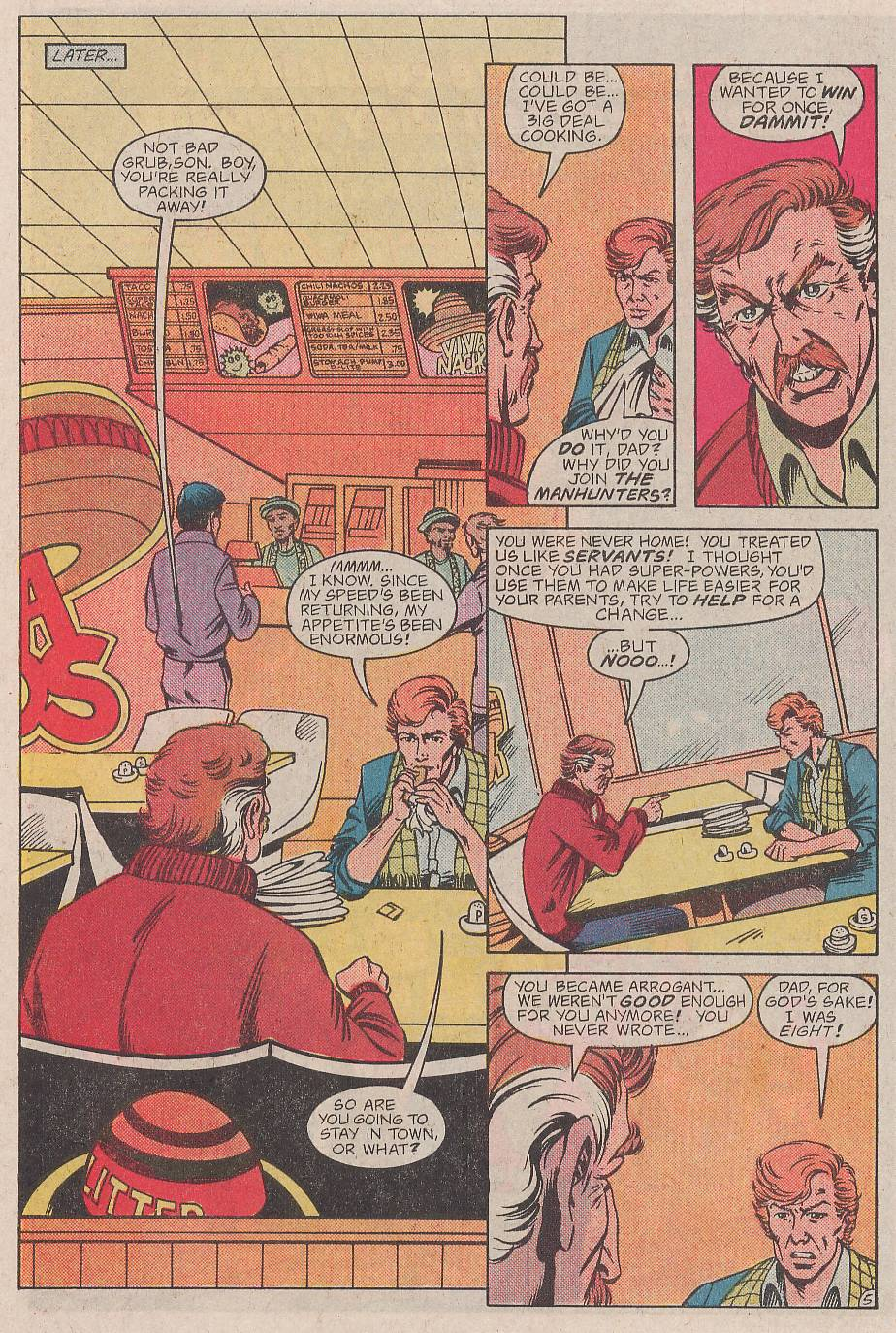 Read online The Flash (1987) comic -  Issue # _Annual 2 - 6