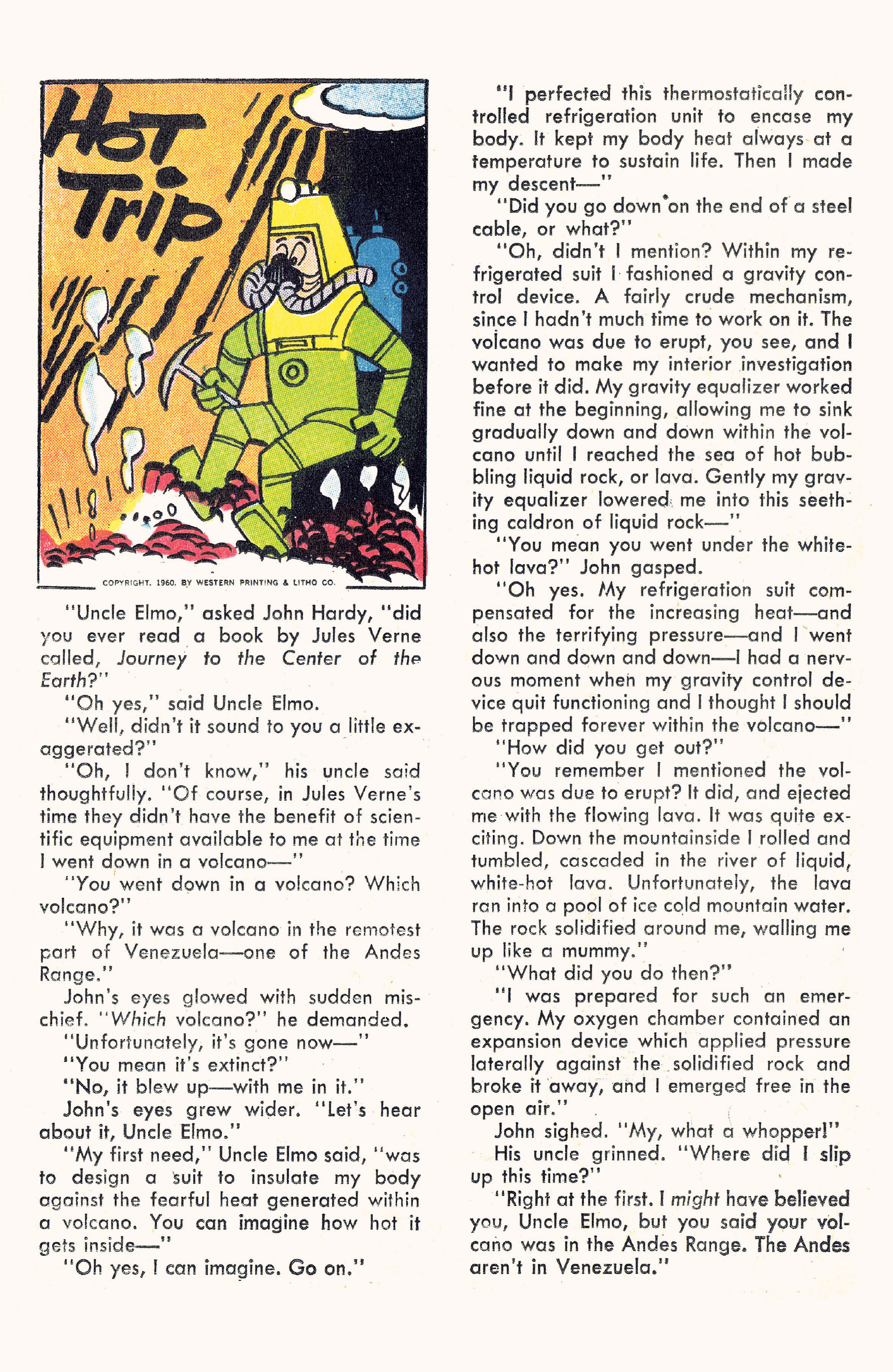 Read online Classic Popeye comic -  Issue #57 - 18