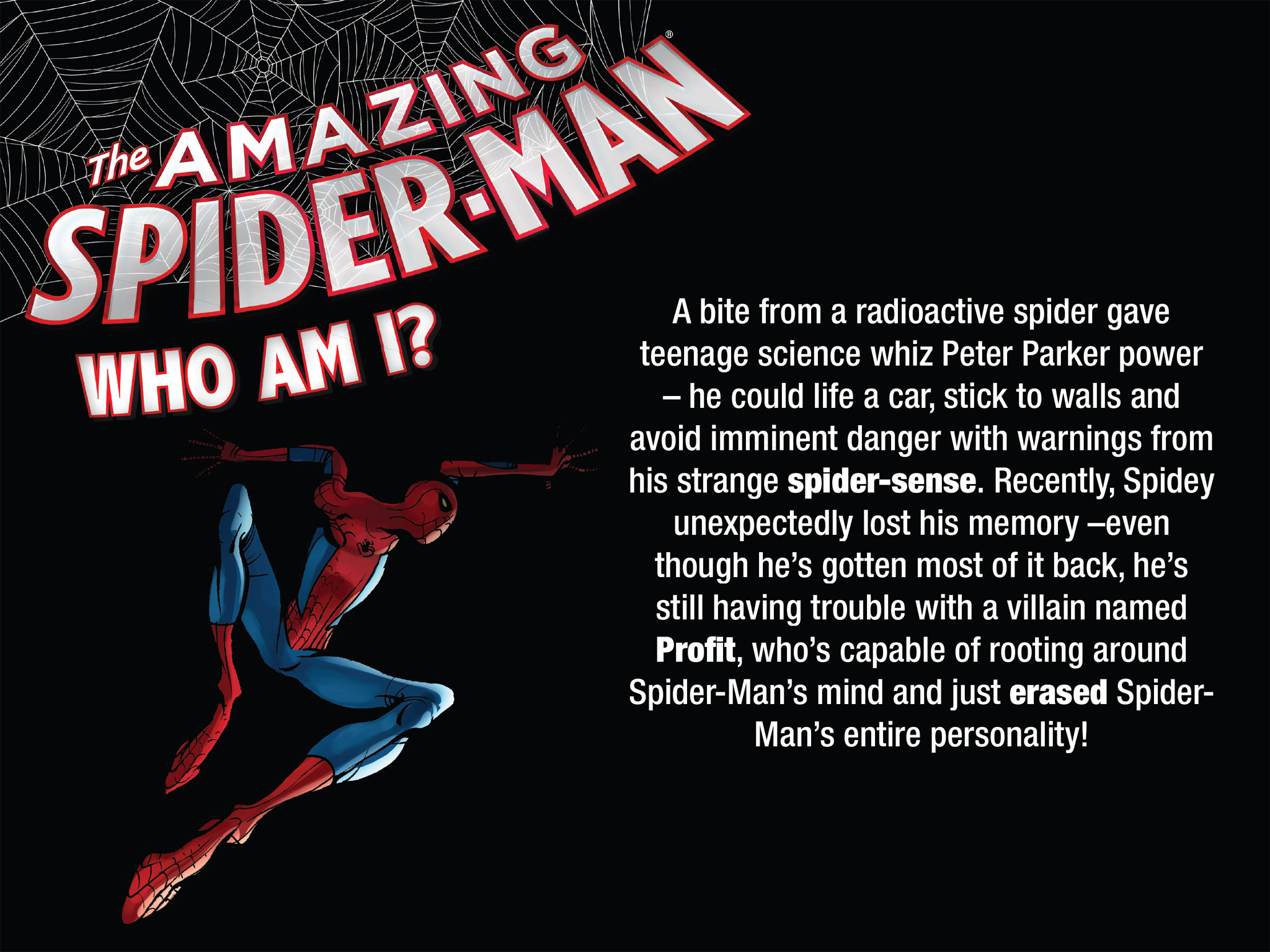 Read online Amazing Spider-Man: Who Am I? comic -  Issue # Full (Part 2) - 238