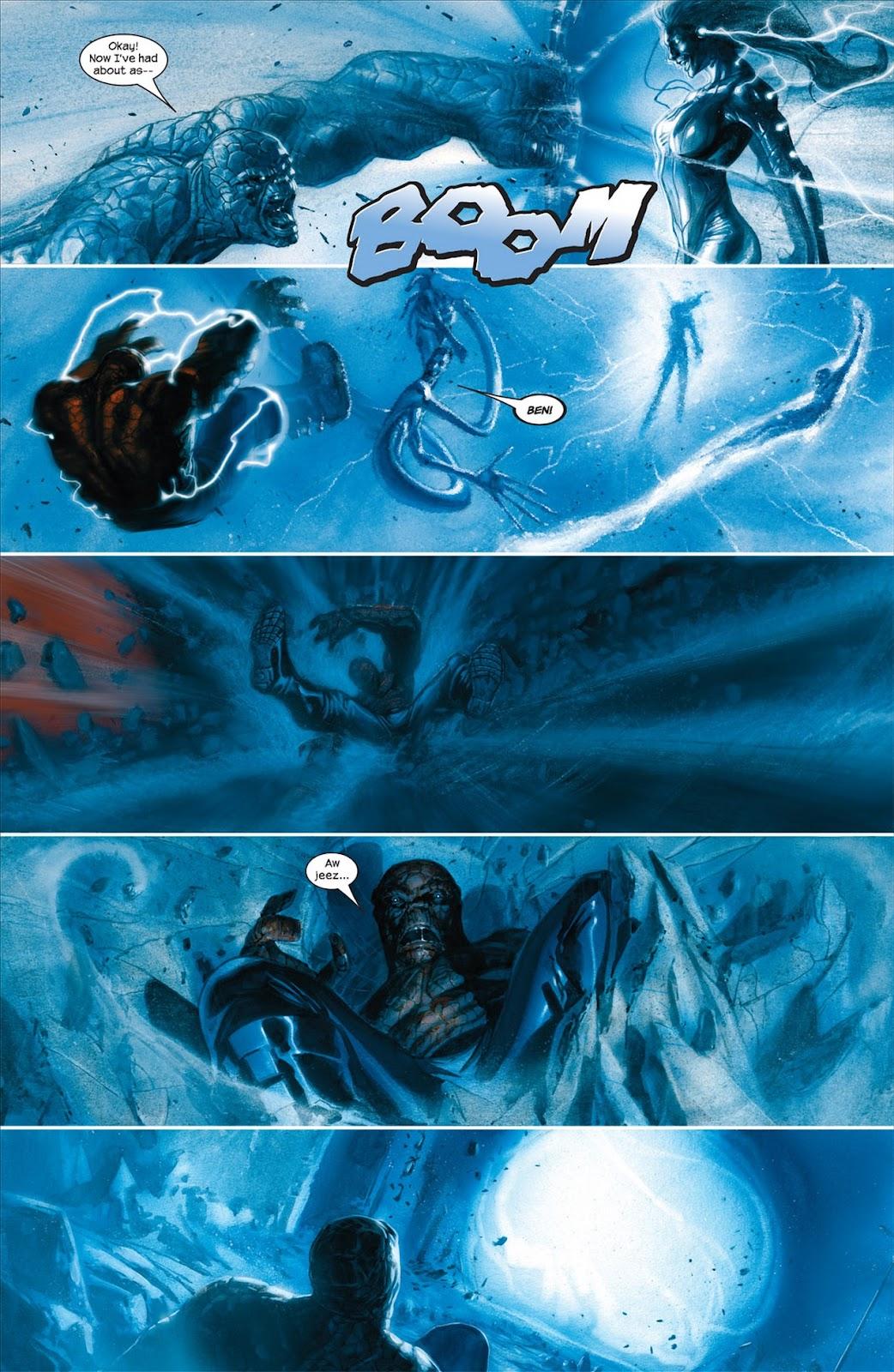 Read online Secret War comic -  Issue #4 - 17