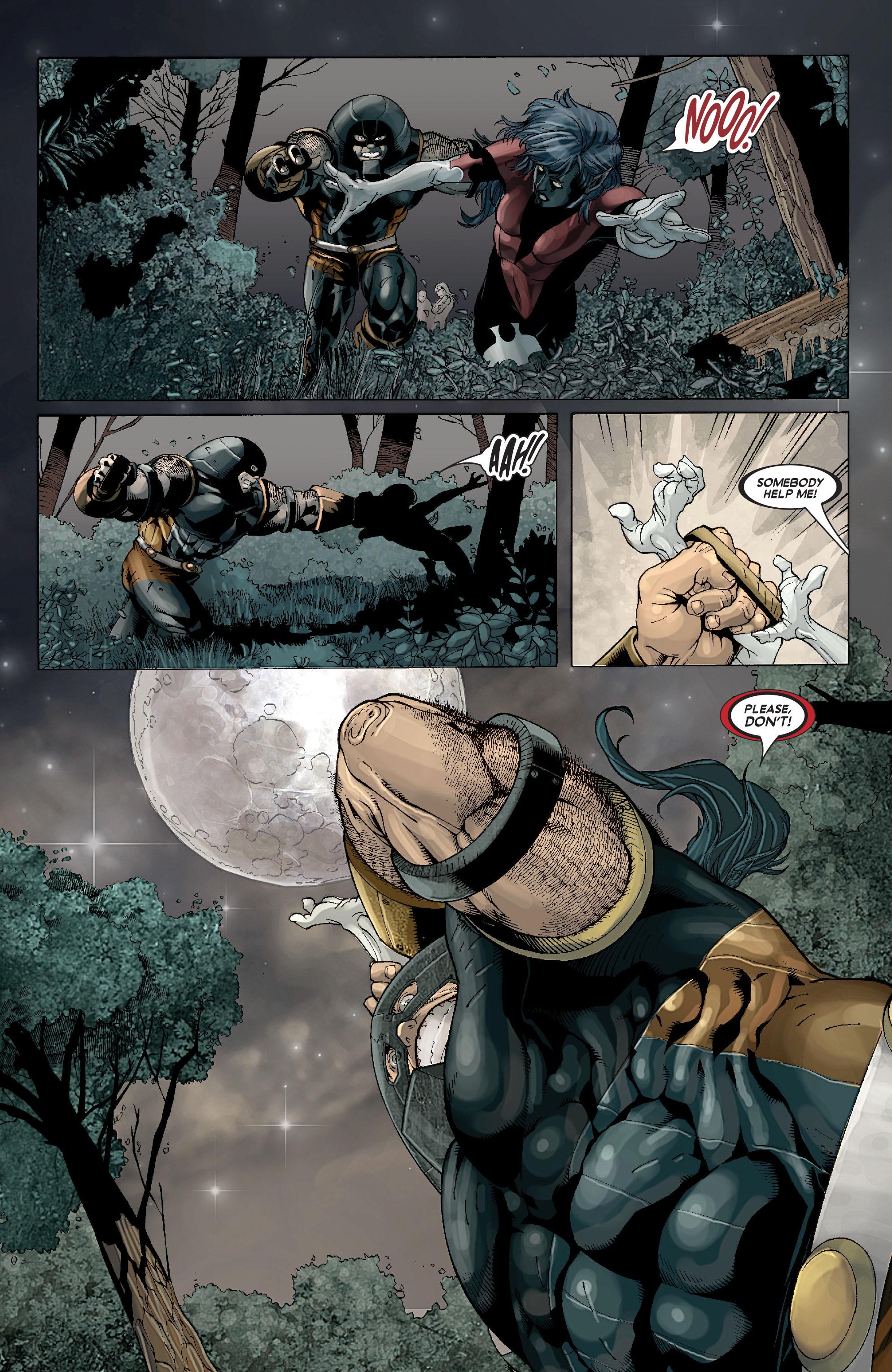 X-Men (1991) 162 Page 6