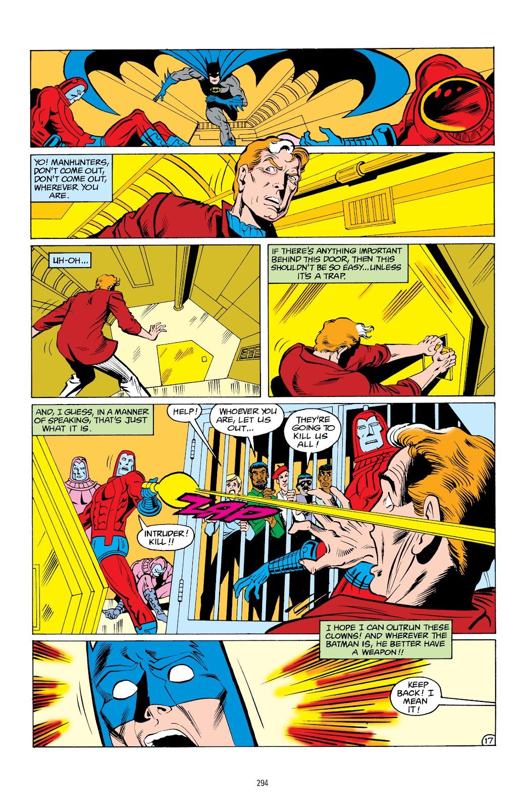 Read online Detective Comics (1937) comic -  Issue # _TPB Batman - The Dark Knight Detective 1 (Part 3) - 94