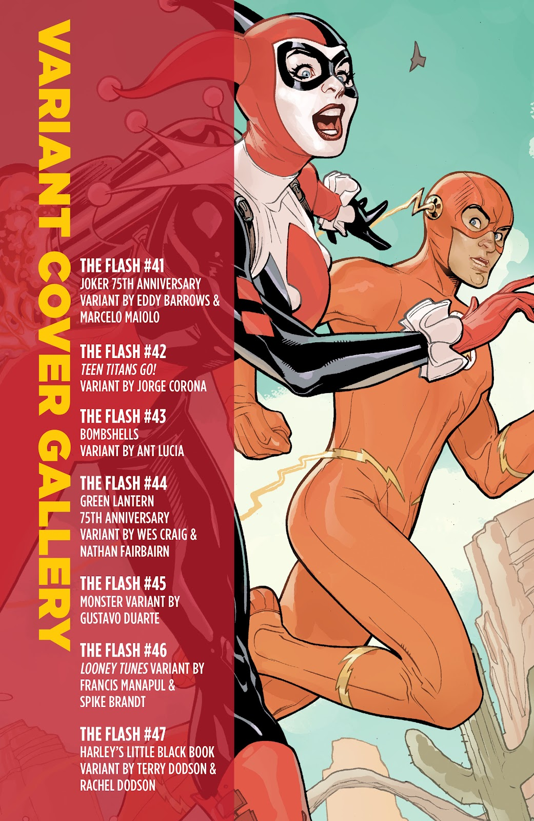 Read online The Flash (2011) comic -  Issue # _TPB 8 (Part 2) - 108