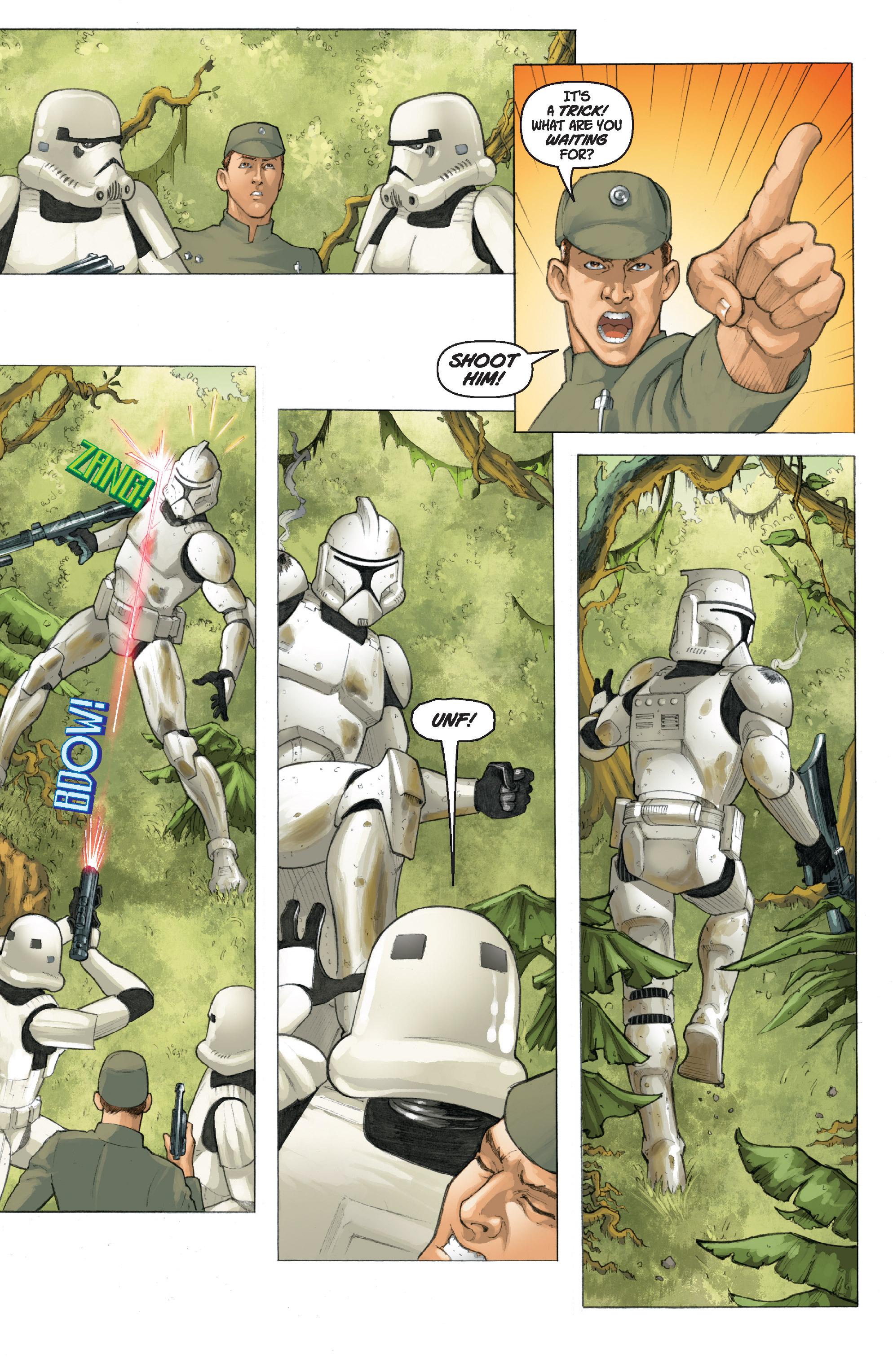 Read online Star Wars Omnibus comic -  Issue # Vol. 20 - 22