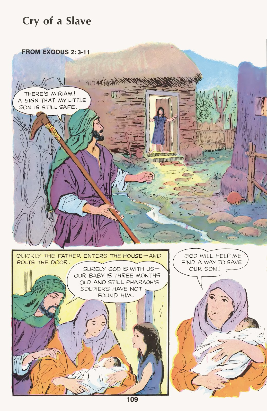 The Picture Bible issue TPB (Part 2) - Page 12